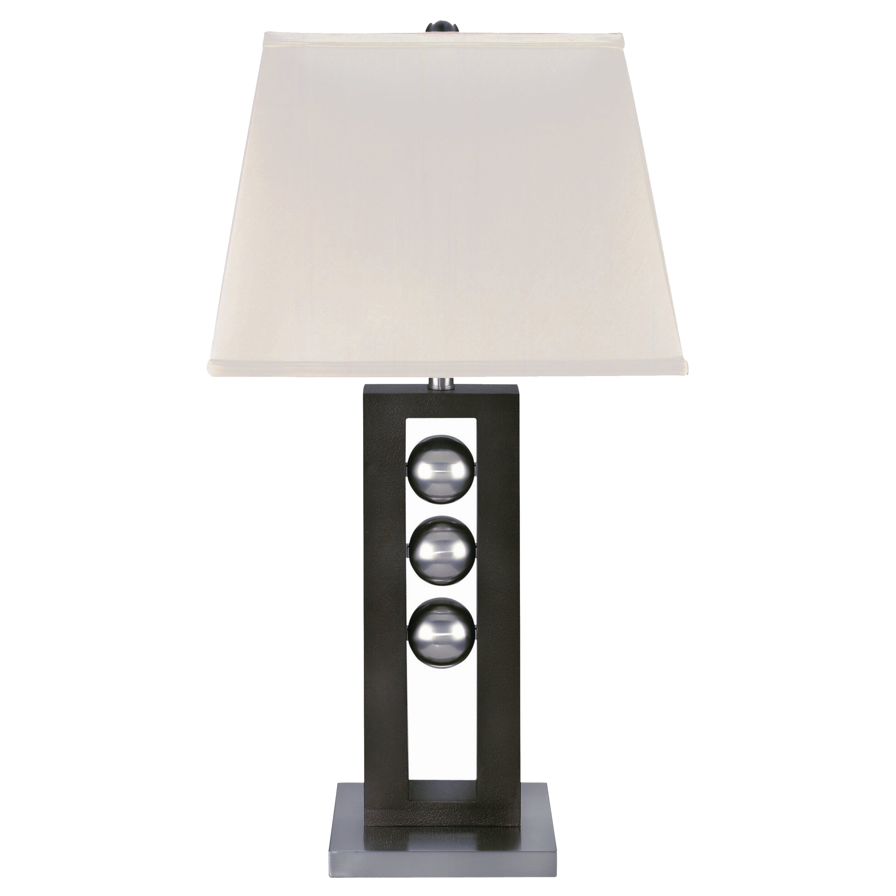 Lite Source Pelota 32 Table Lamp Amp Reviews
