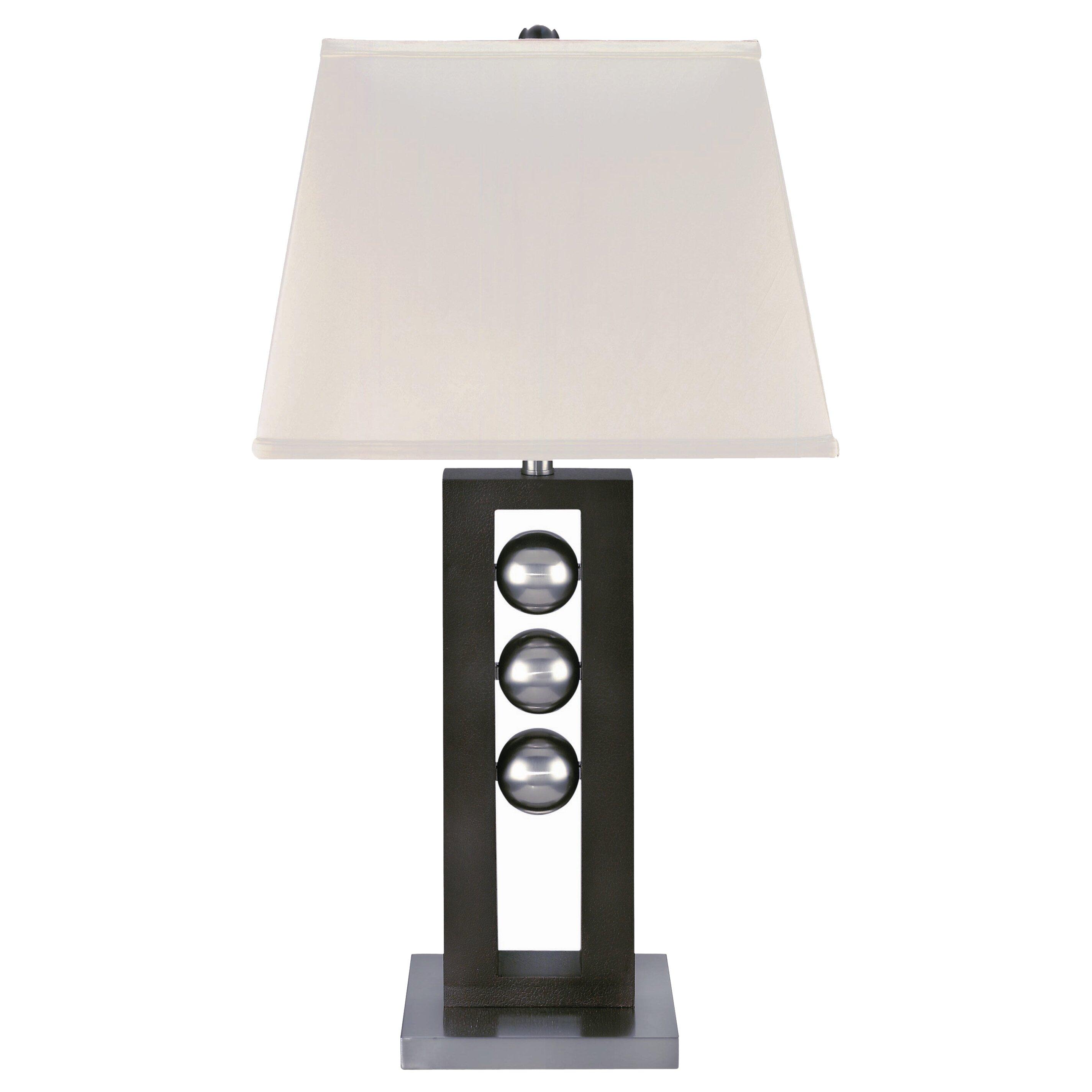 Lite Source Pelota 32 Table Lamp Amp Reviews