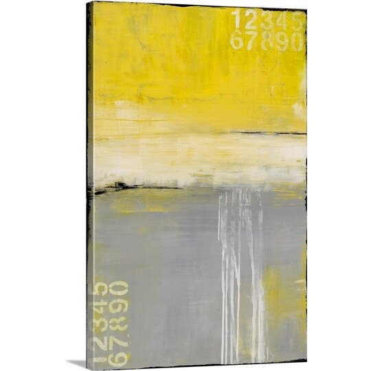 Great Big Canvas Hampton Sun By Erin Ashley Gallery