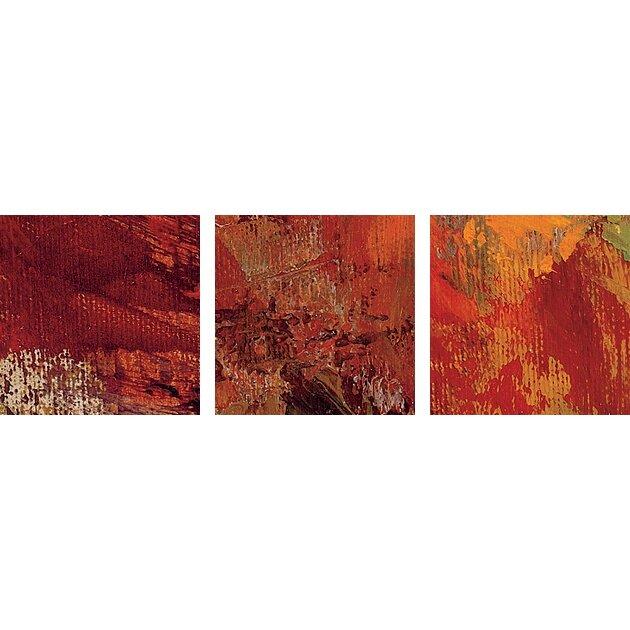 Great Big Canvas 39 Fiery Dahlias Ii 39 By Silvia Vassileva