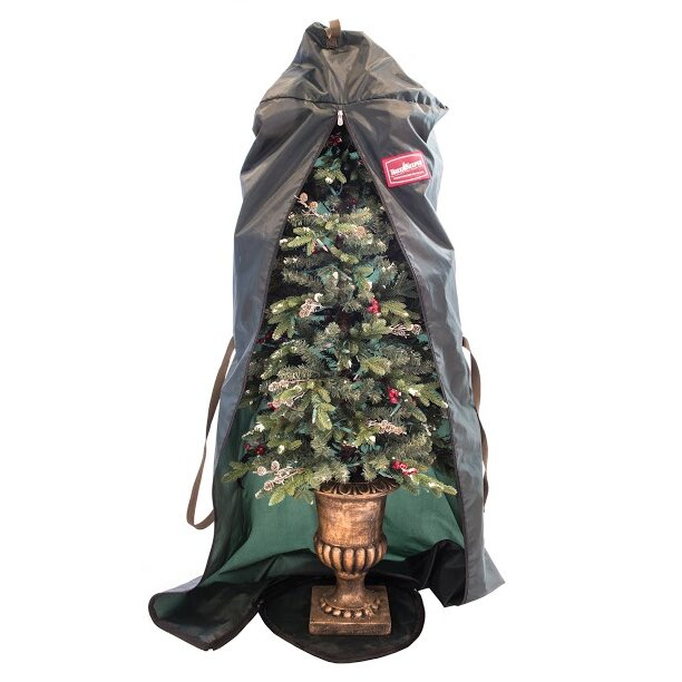 Treekeeper Premium Christmas Patented Foyer Tree Bag
