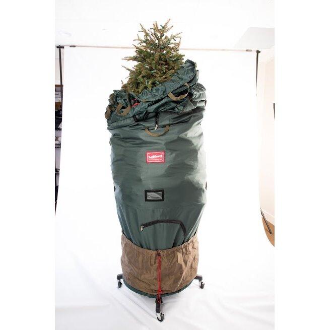 Treekeeper premium christmas pro large adjustable bag with