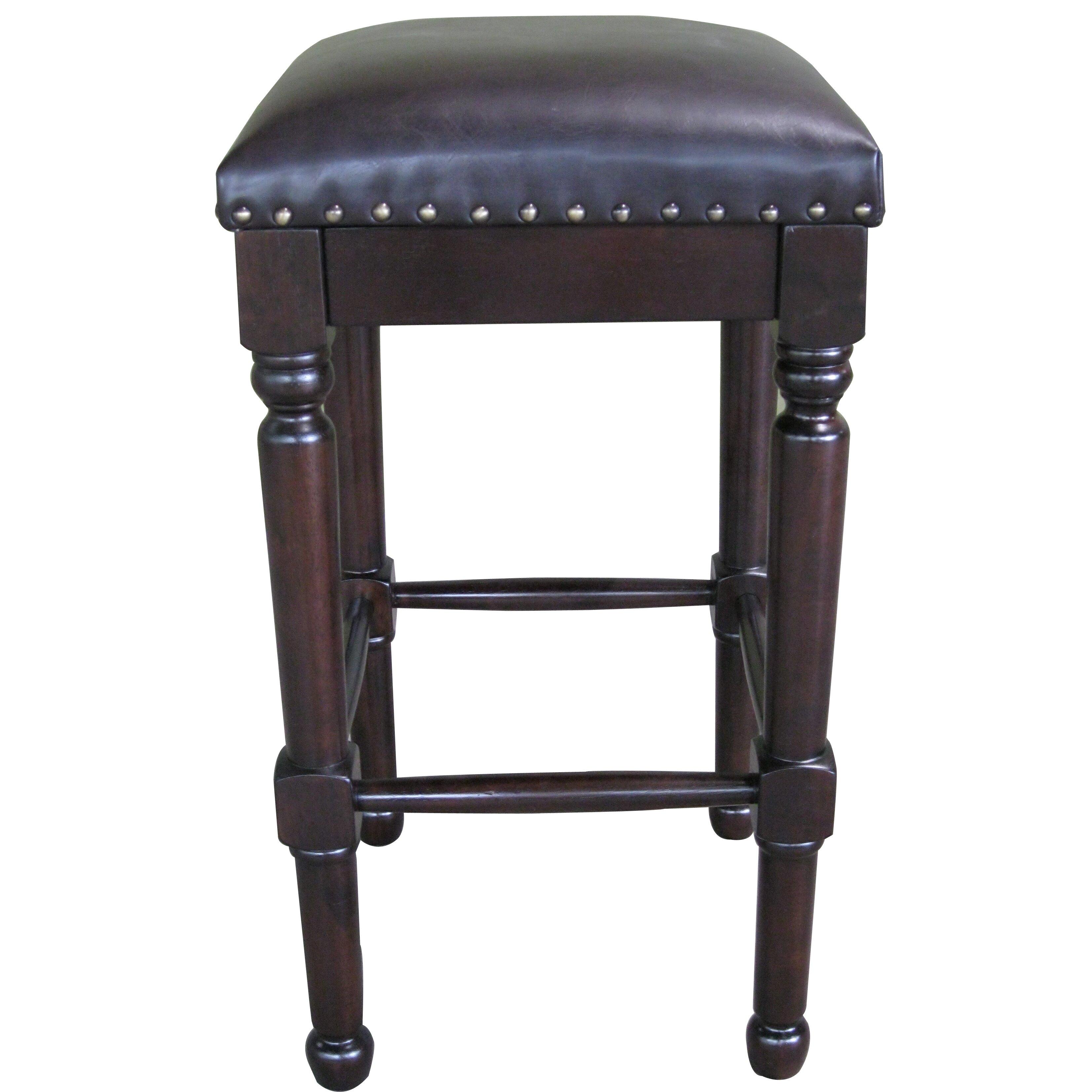 Home Loft Concepts 26 75 Quot Bar Stool Wayfair Ca