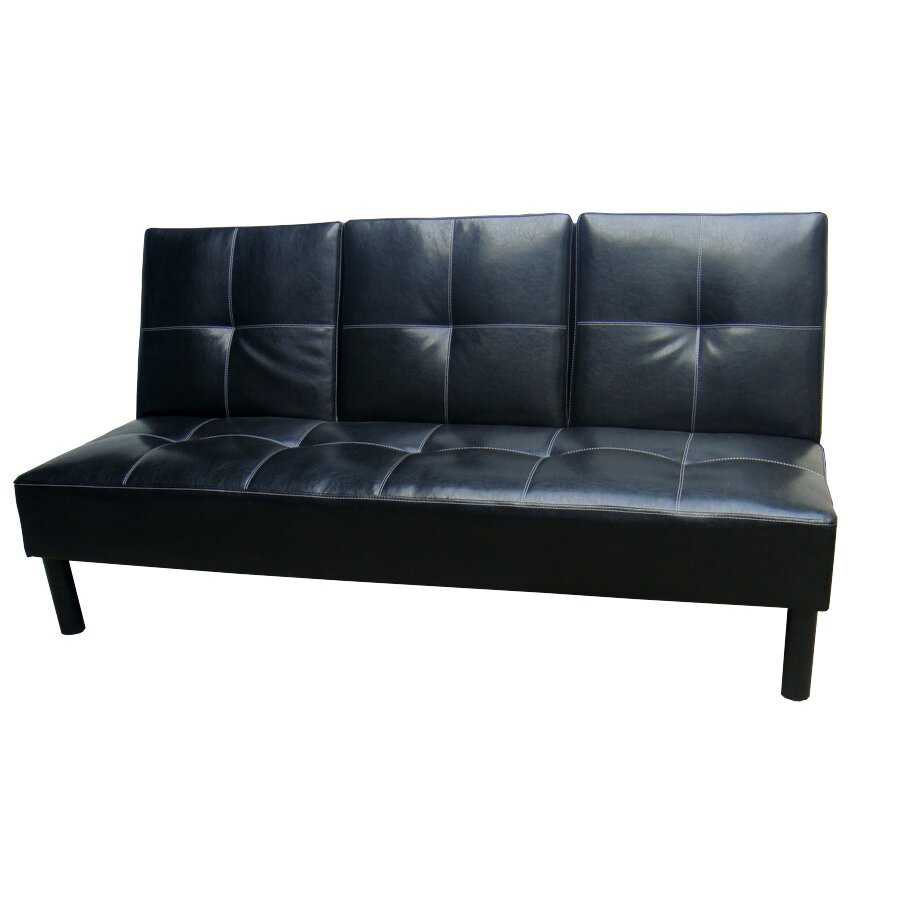 Hazelwood Home Clack Sleeper Sofa & Reviews