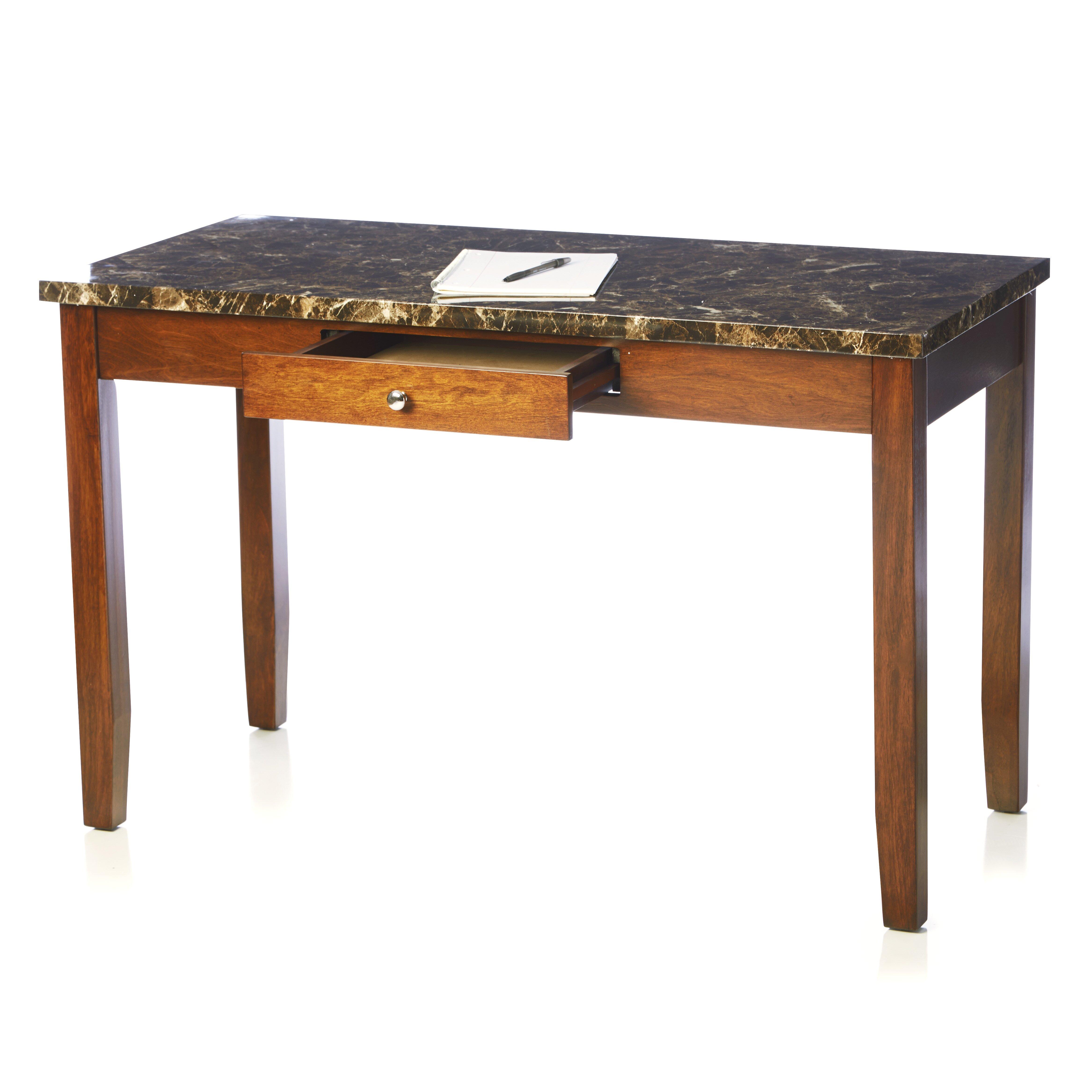 Andover Mills Oren Writing Desk And Chair & Reviews  Wayfair. Double Pedestal Dining Table. Modern Walnut Desk. Modern Gaming Desk. Sharp Microwave Drawer Specs. Non Dealing Desk Forex Brokers. Butchers Table. Electric Adjustable Desk Legs. Custom Wood Table
