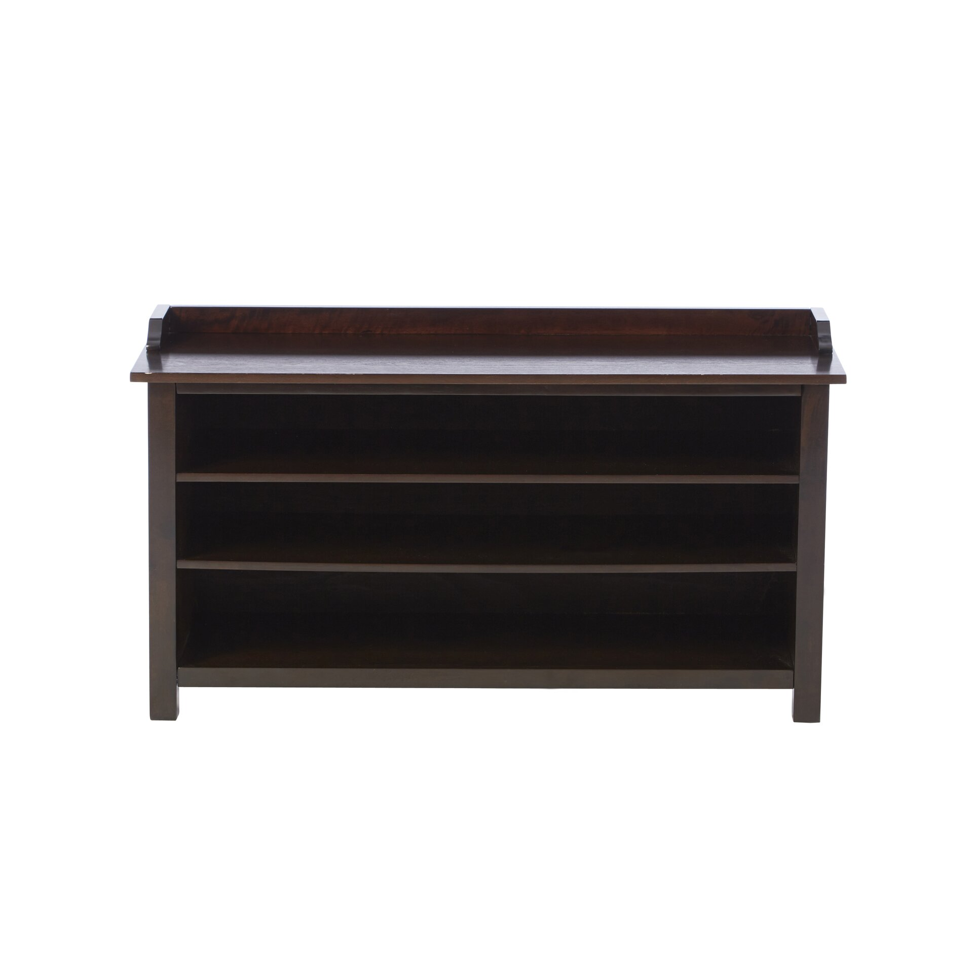 Andover Mills Rufus Storage Bench & Reviews