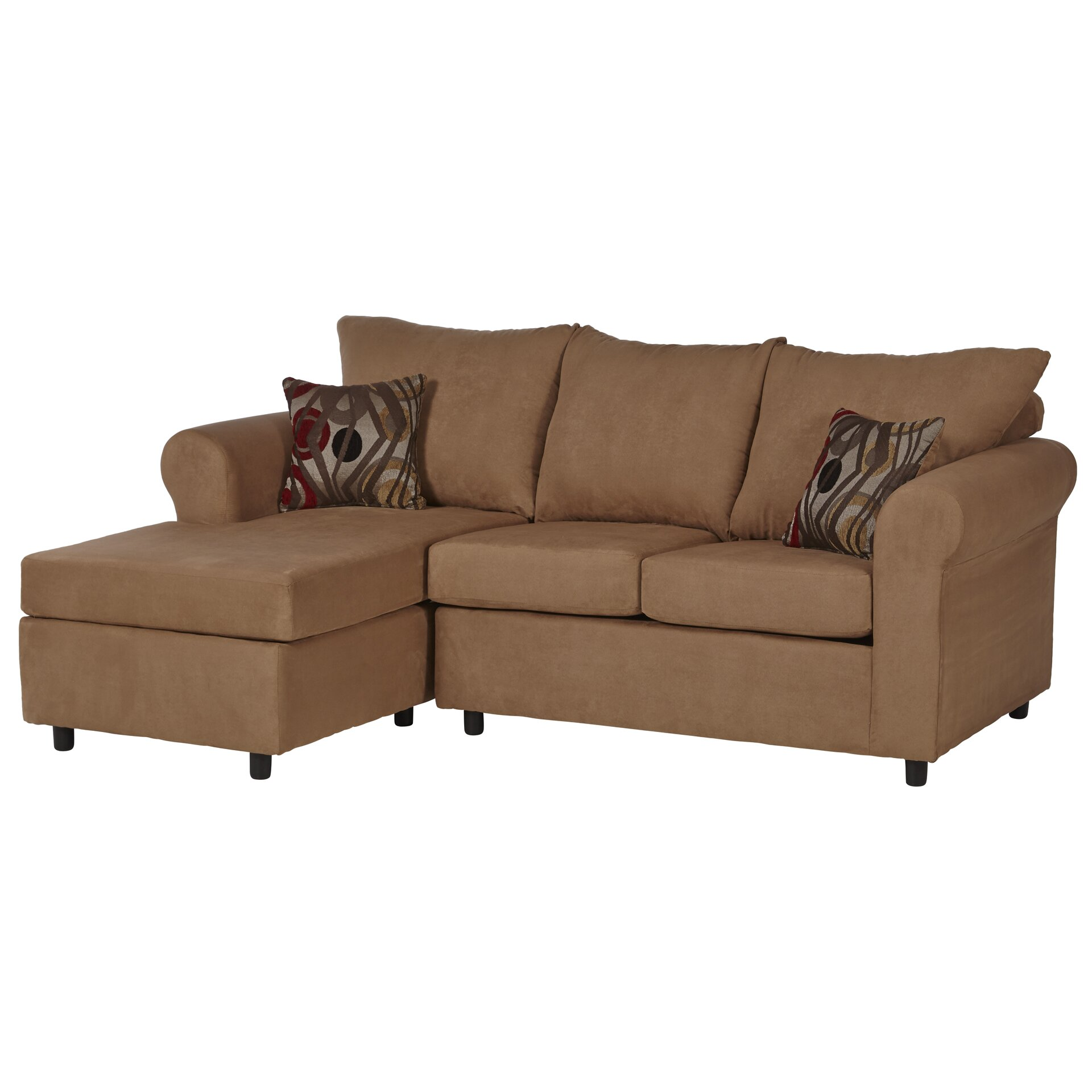 Andover Mills Dewitt Sectional Reviews Wayfair