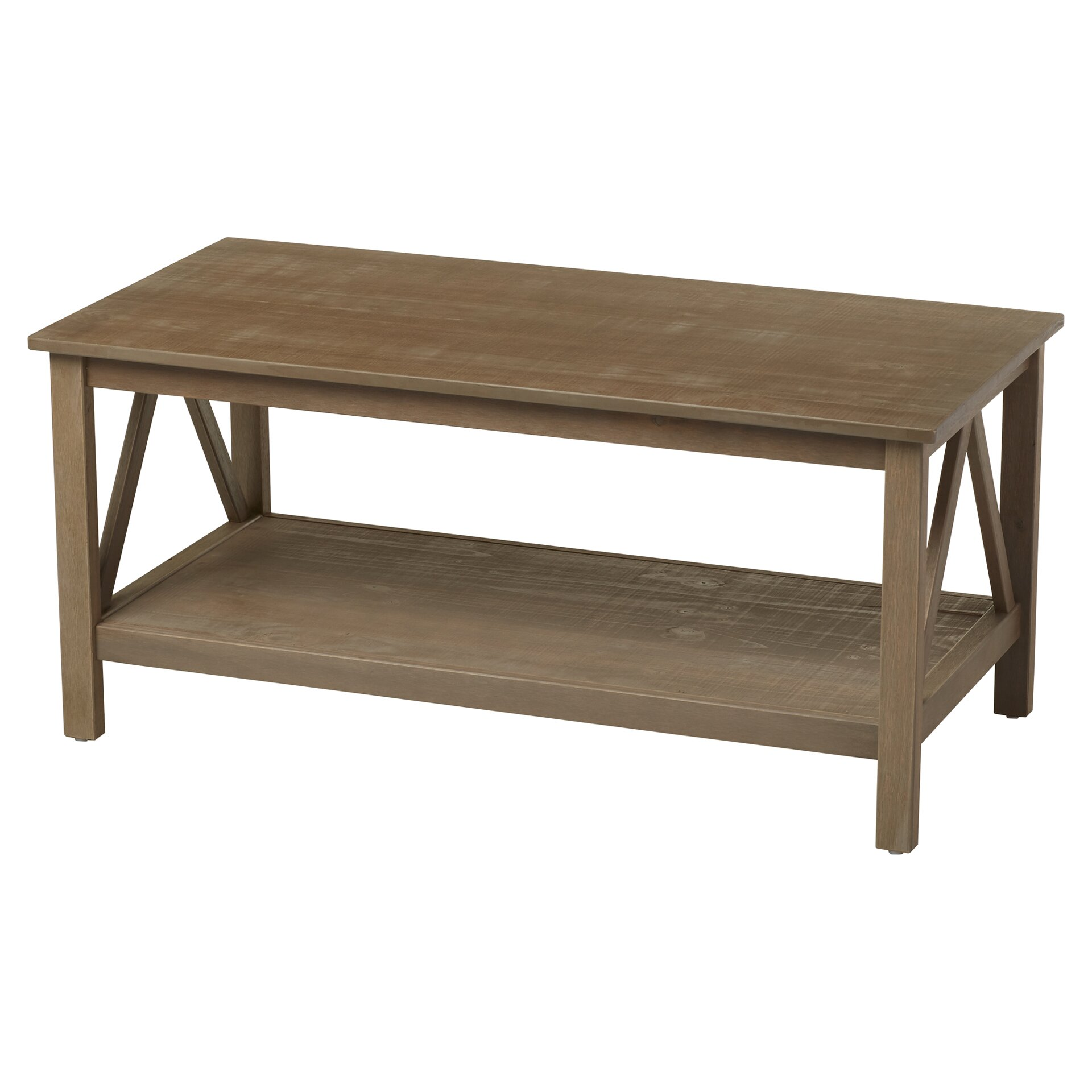 Andover Mills Soule Coffee Table Reviews Wayfair
