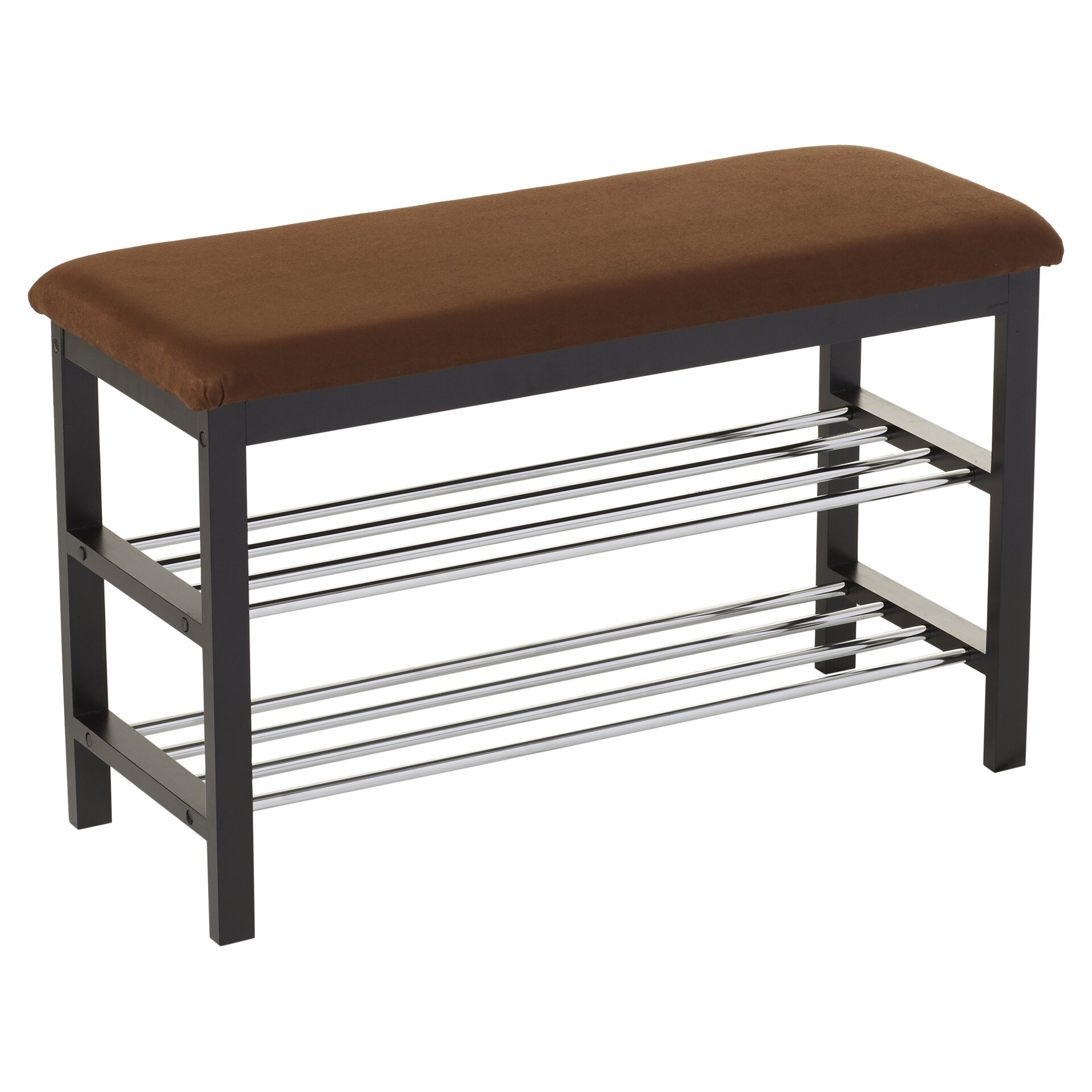 Andover Mills Shoe Storage Bench Reviews