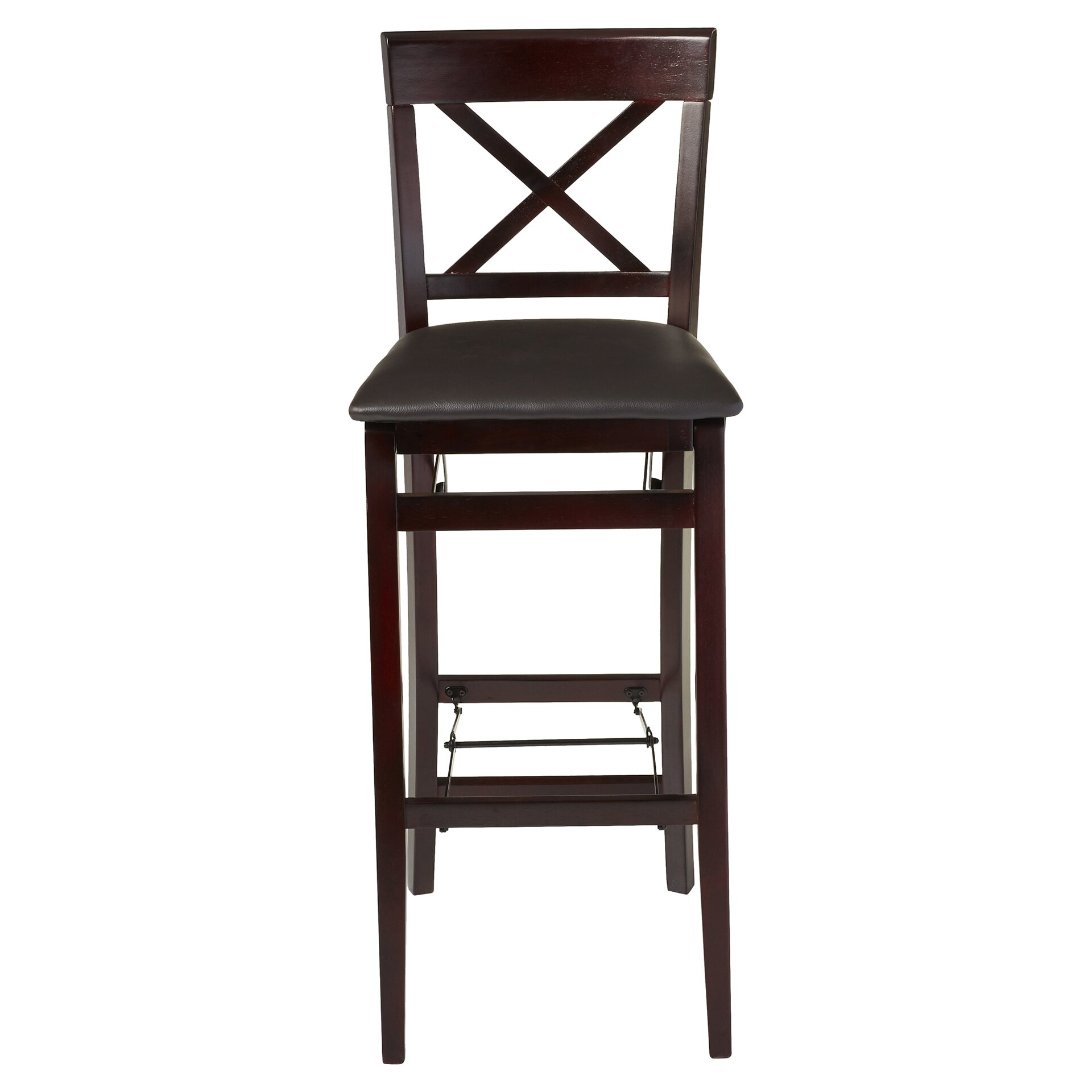 Andover Mills Clarke 30 Quot Bar Stool Amp Reviews Wayfair