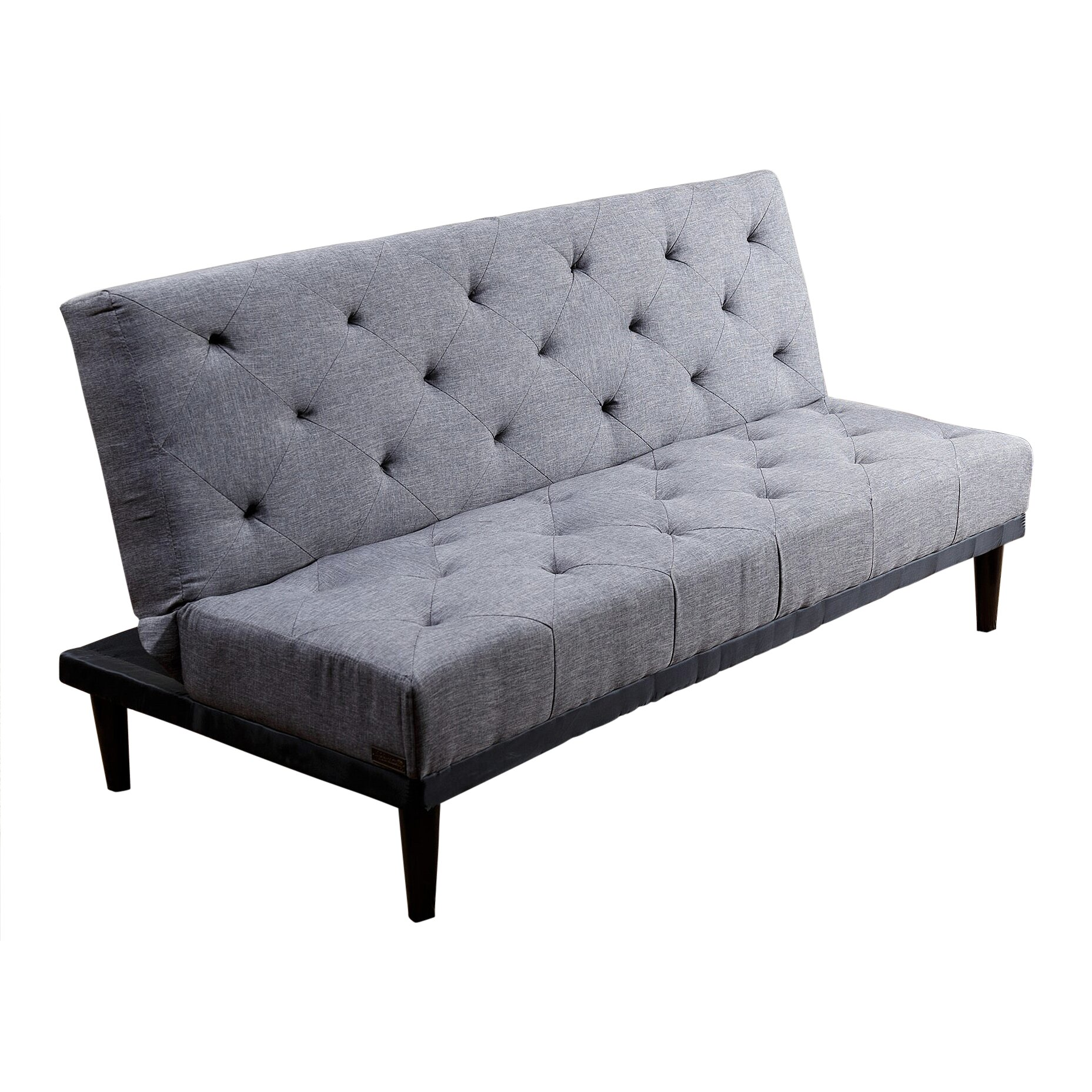 Andover Mills Albermarle Sleeper Sofa Reviews Wayfair