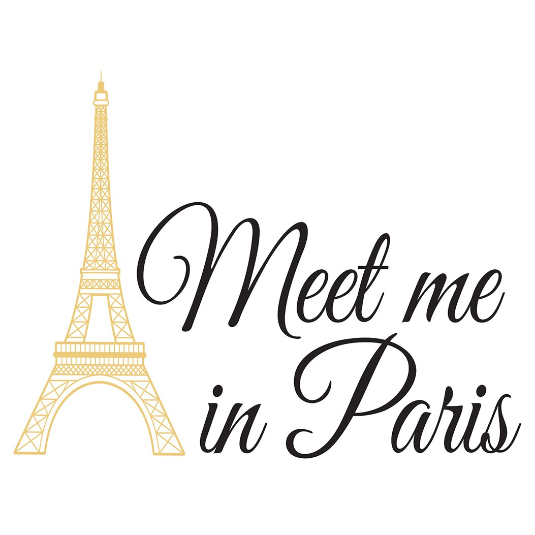 meet me in paris quotes printables