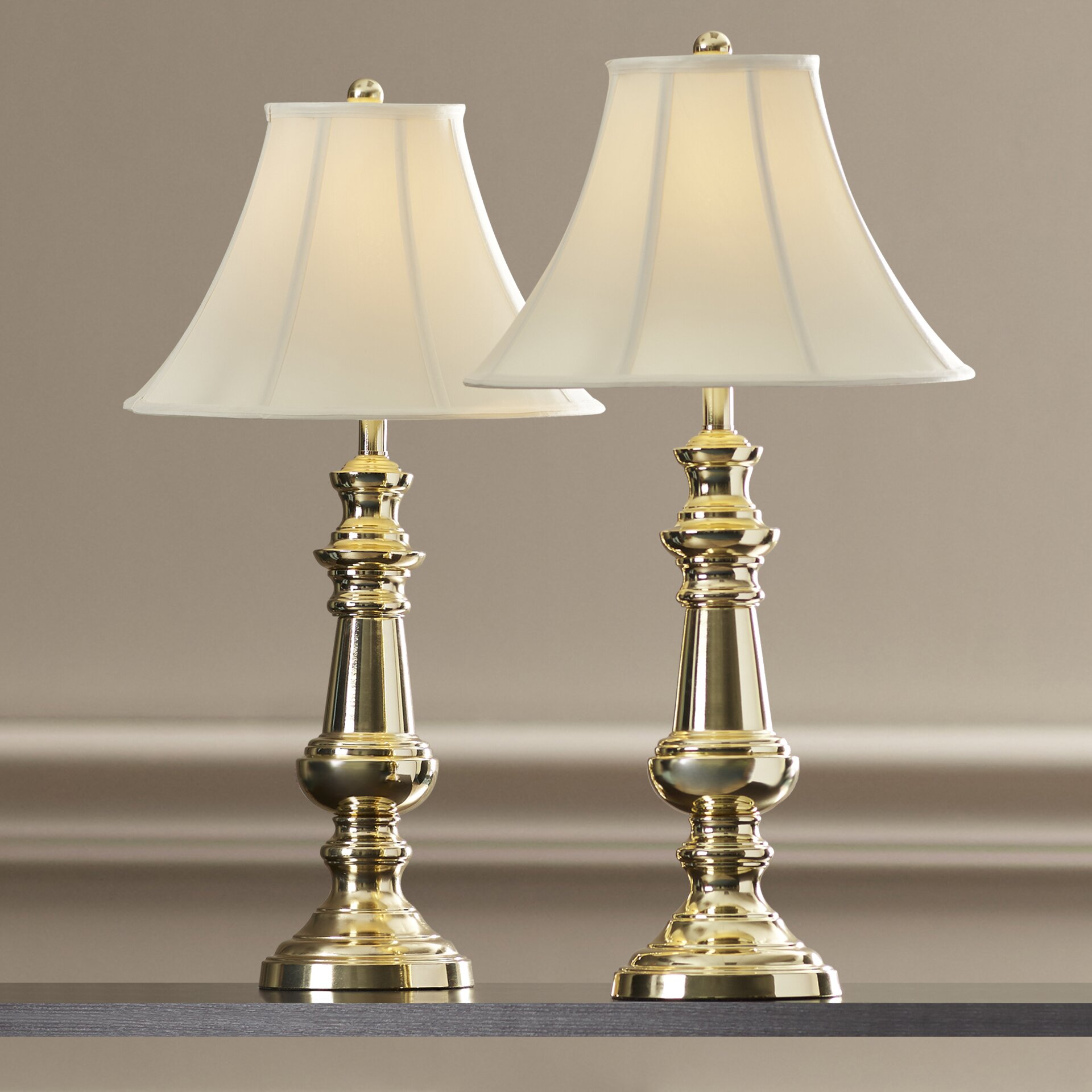 "Andover Mills Rennie 32"" Table Lamps & Reviews"
