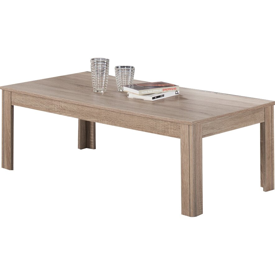 Andover Mills Inca 4 Piece Coffee Table Set & Reviews