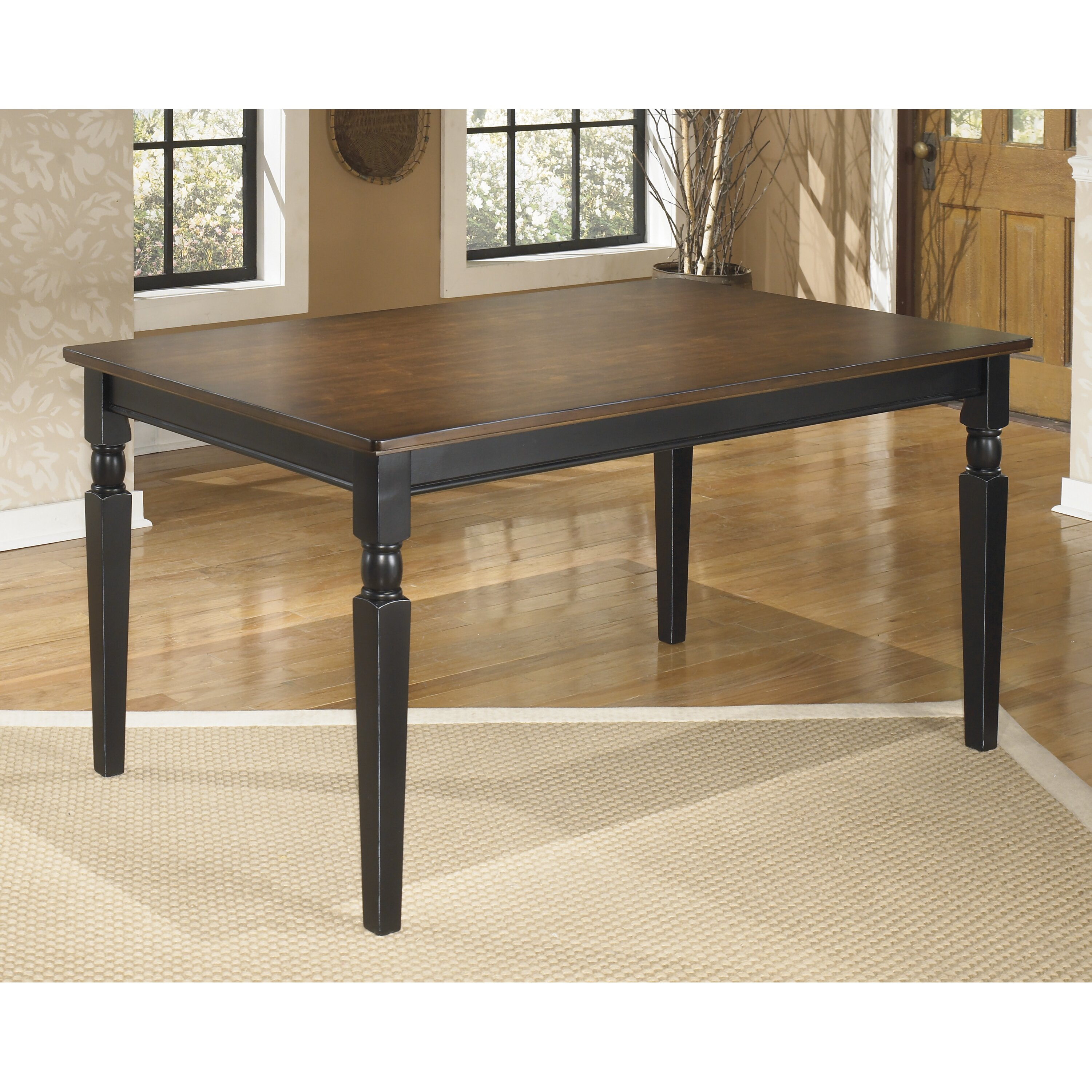 Andover Mills Velma Dining Table & Reviews