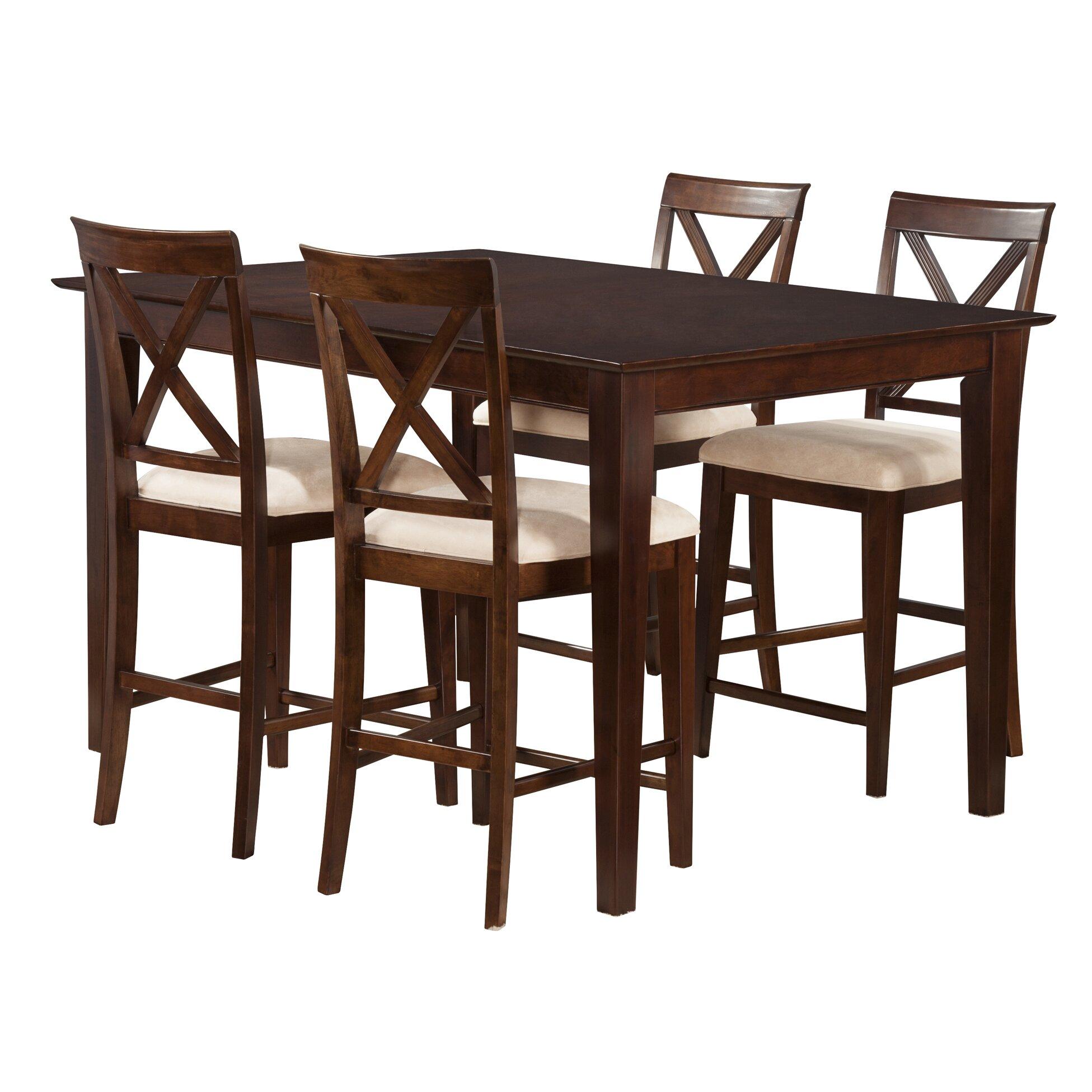 Crestwood Dining Room Set