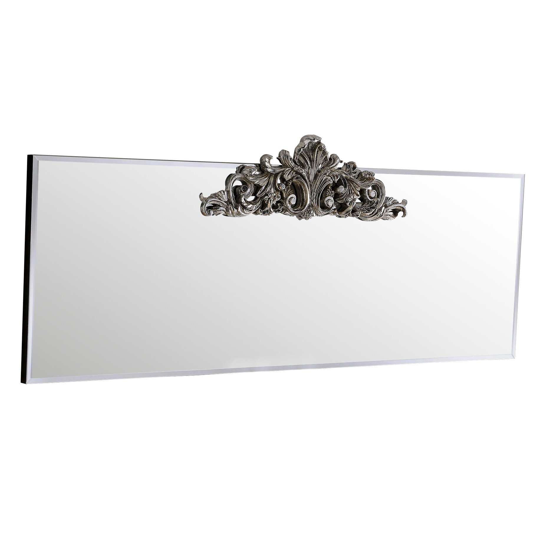 Yearn mirrors accent mirror reviews wayfair uk for Accent mirrors