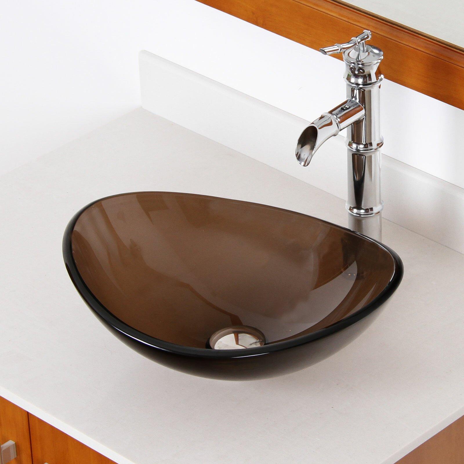 Oval Sink Bowl Befon for