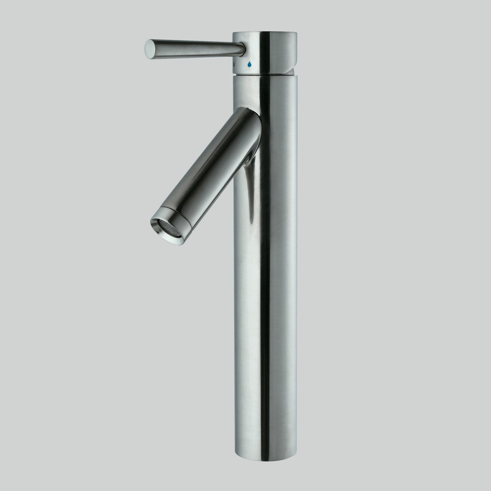 Elite Single Handle Bathroom Faucet & Reviews Wayfair
