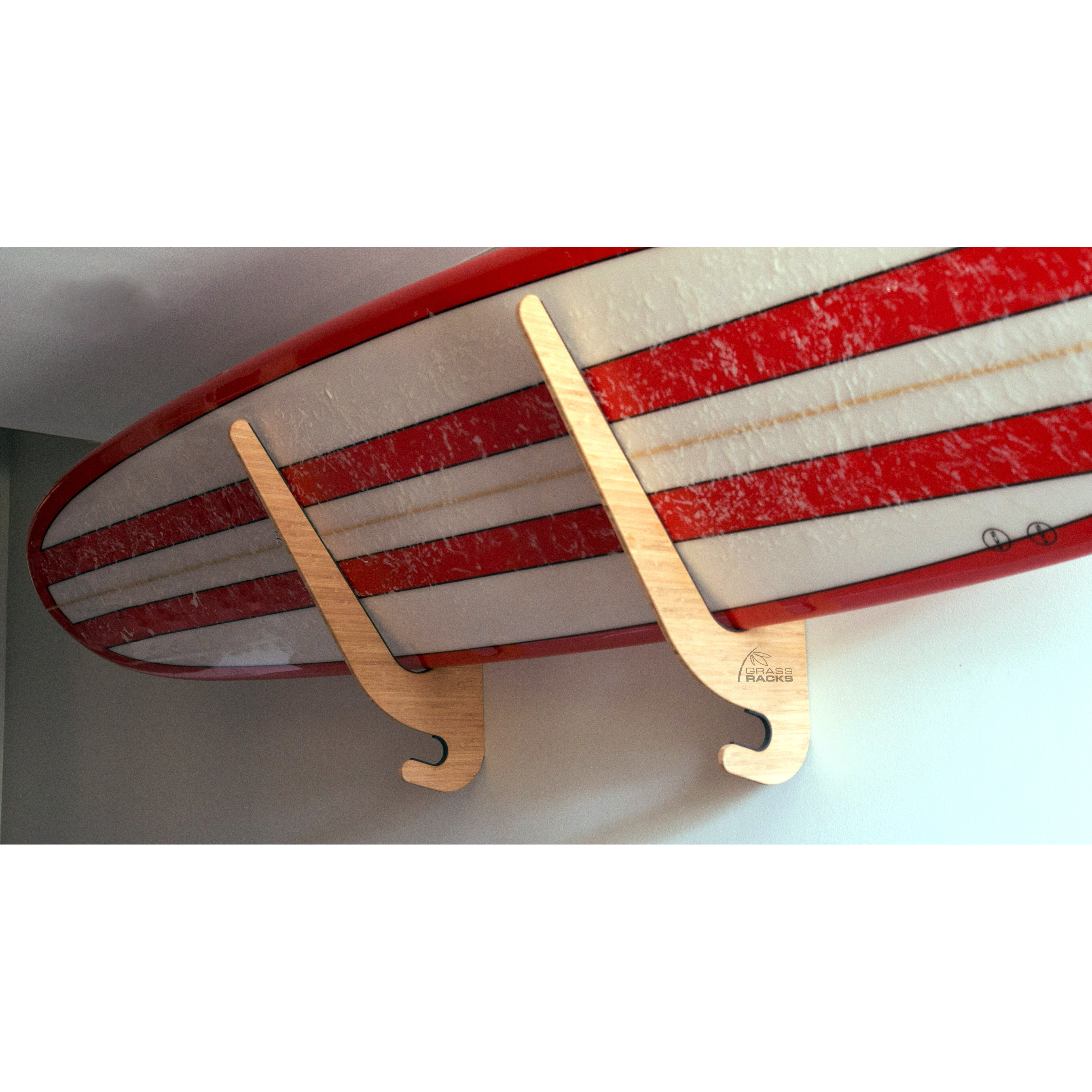 Grassracks O Ahu South Chester Bamboo Single Sup