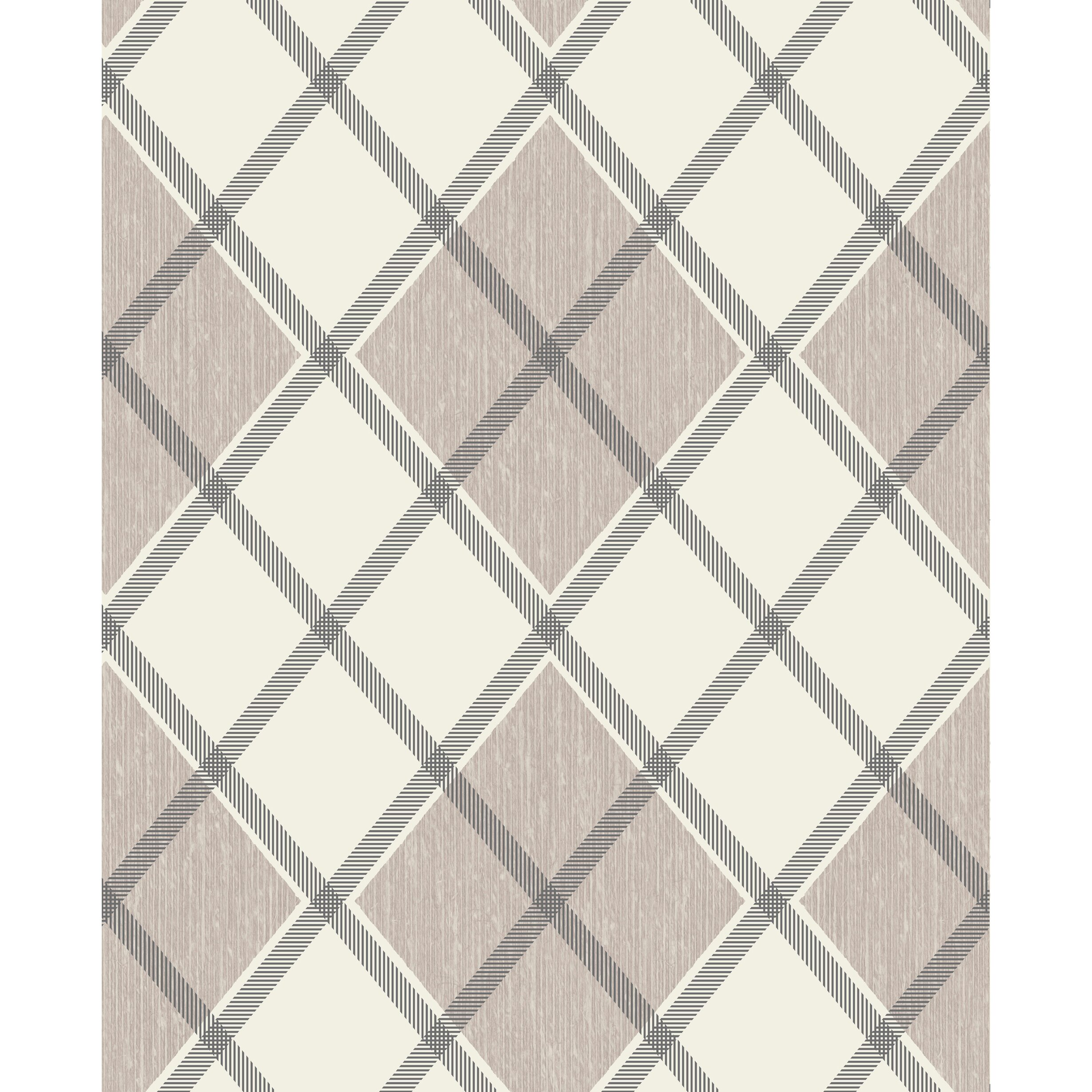 Graham brown argyle 33 39 x 20 geometric wallpaper for Graham and brown bathroom wallpaper