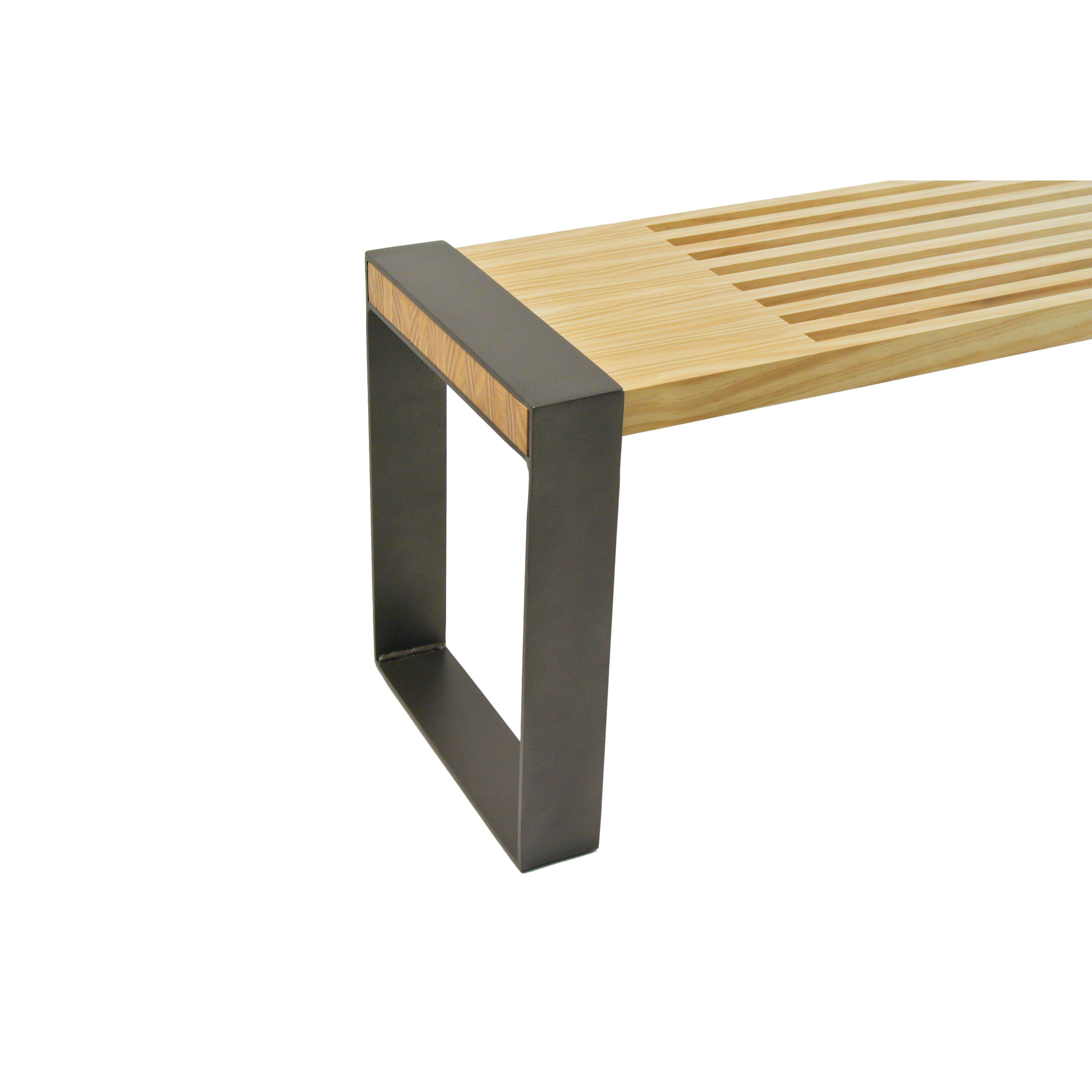 Sterk Furniture Company Sterk Wood Entryway Bench Reviews Wayfair