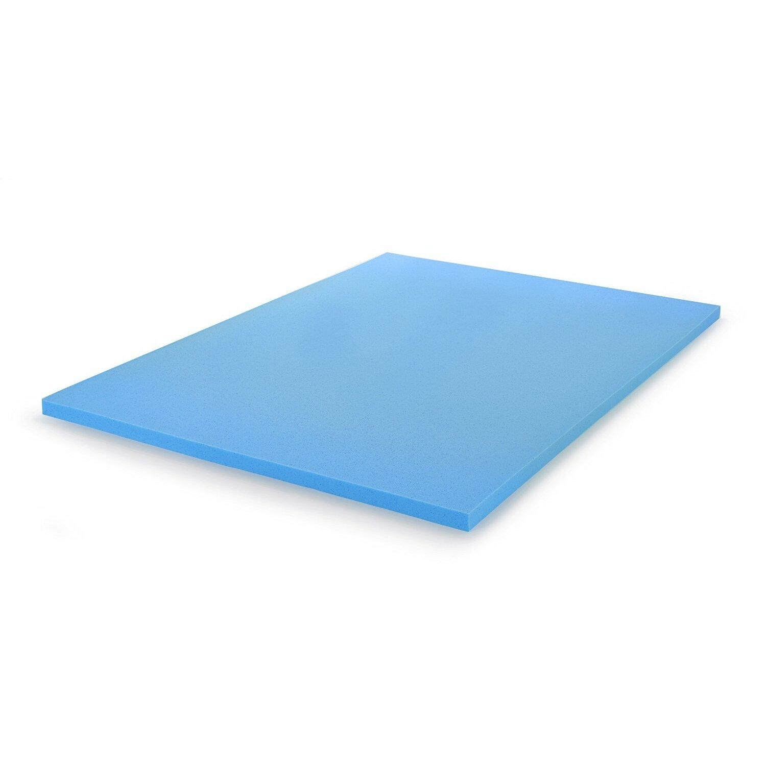 Viscosoft Gel Infused Memory Foam Mattress Topper