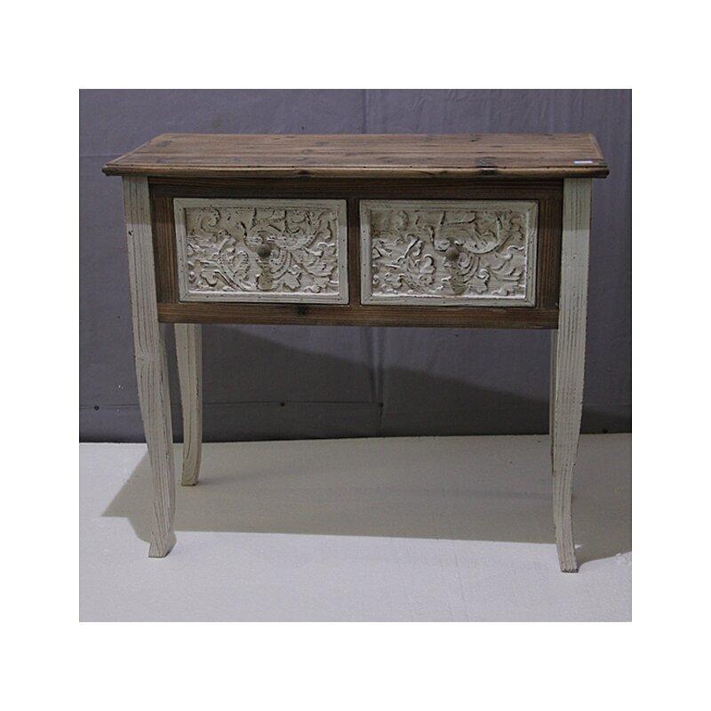 dcor design konsolentisch. Black Bedroom Furniture Sets. Home Design Ideas