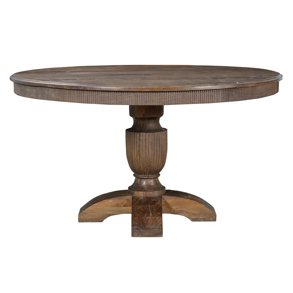 Style n living brasilia dining table reviews wayfair for Styling a dining table