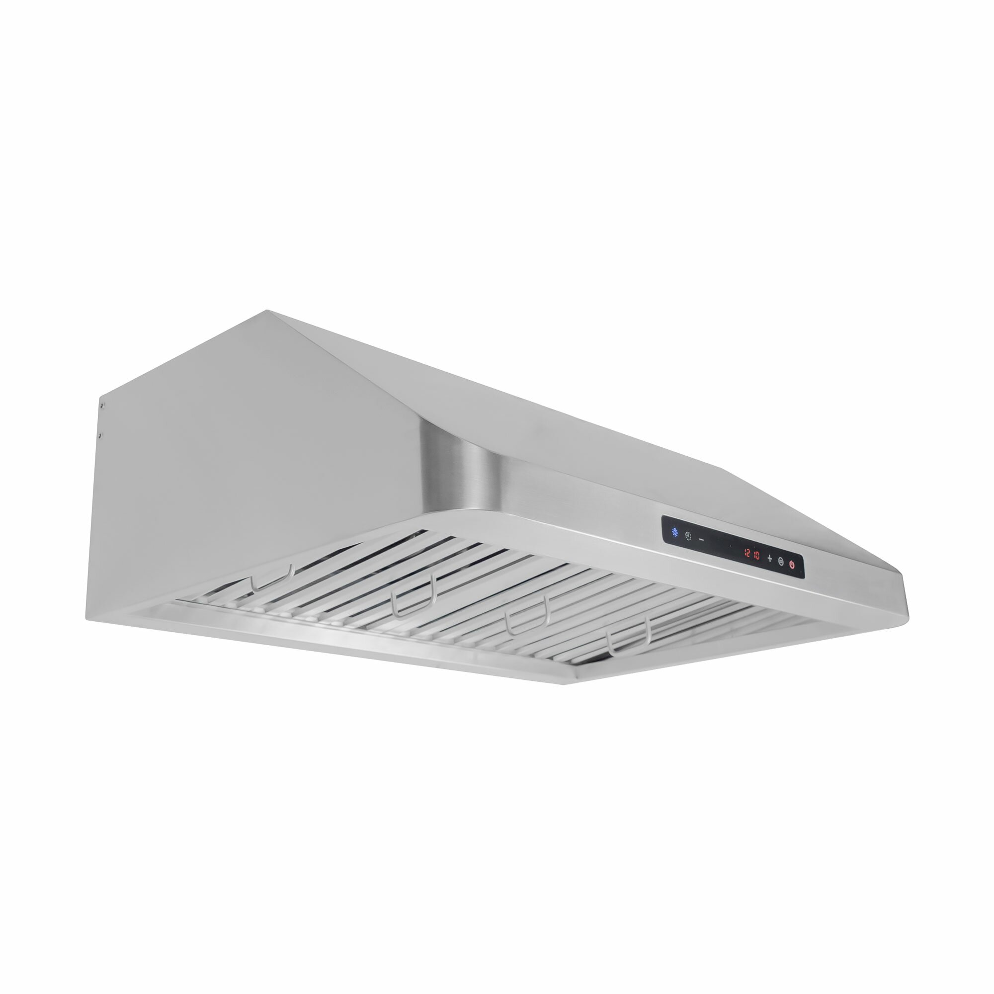cosmo 30 900 cfm under cabinet range hood reviews wayfair. Black Bedroom Furniture Sets. Home Design Ideas