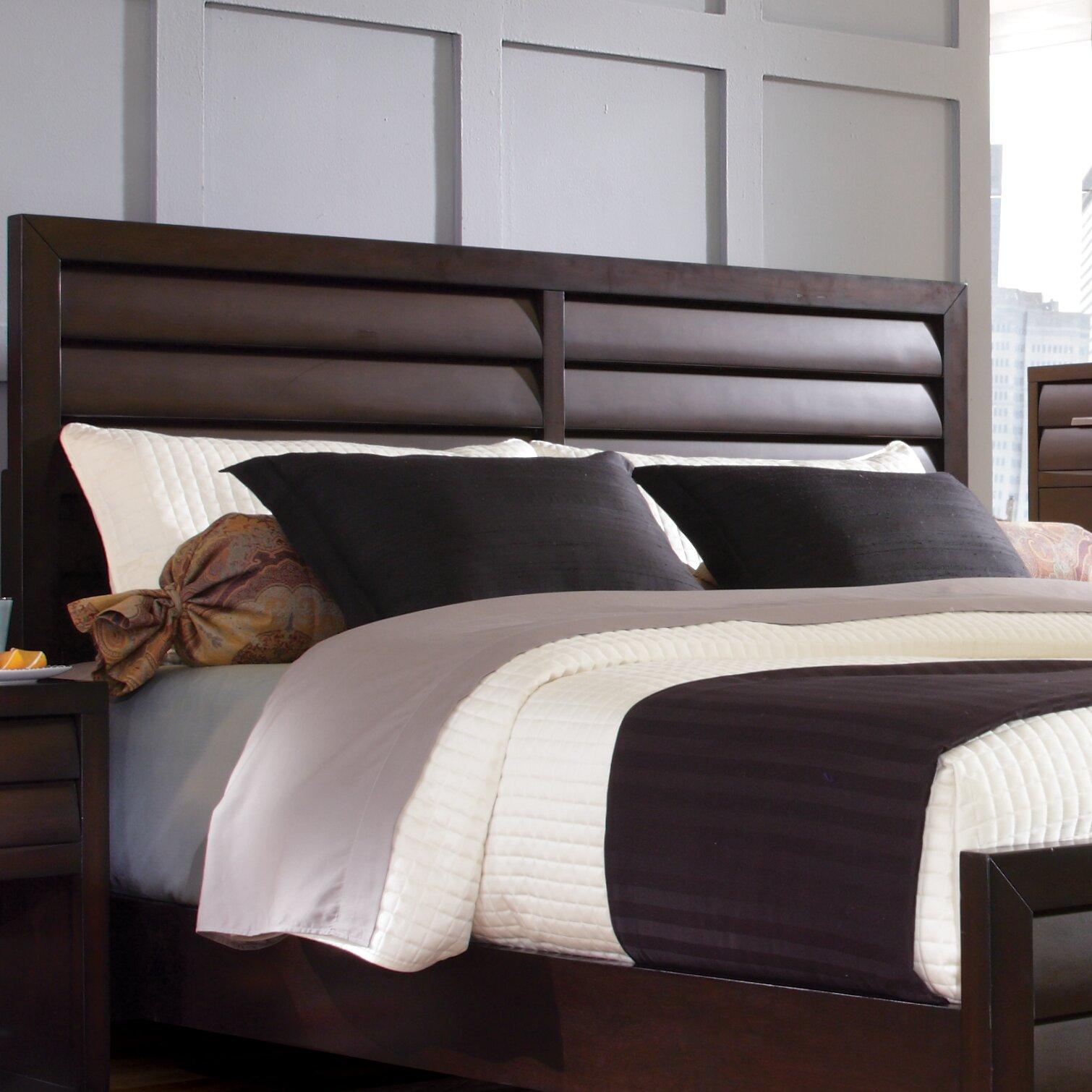 1085 Best Images About Bedroom Furniture On Pinterest: Pulaski Tangerine 330 Panel Customizable Bedroom Set