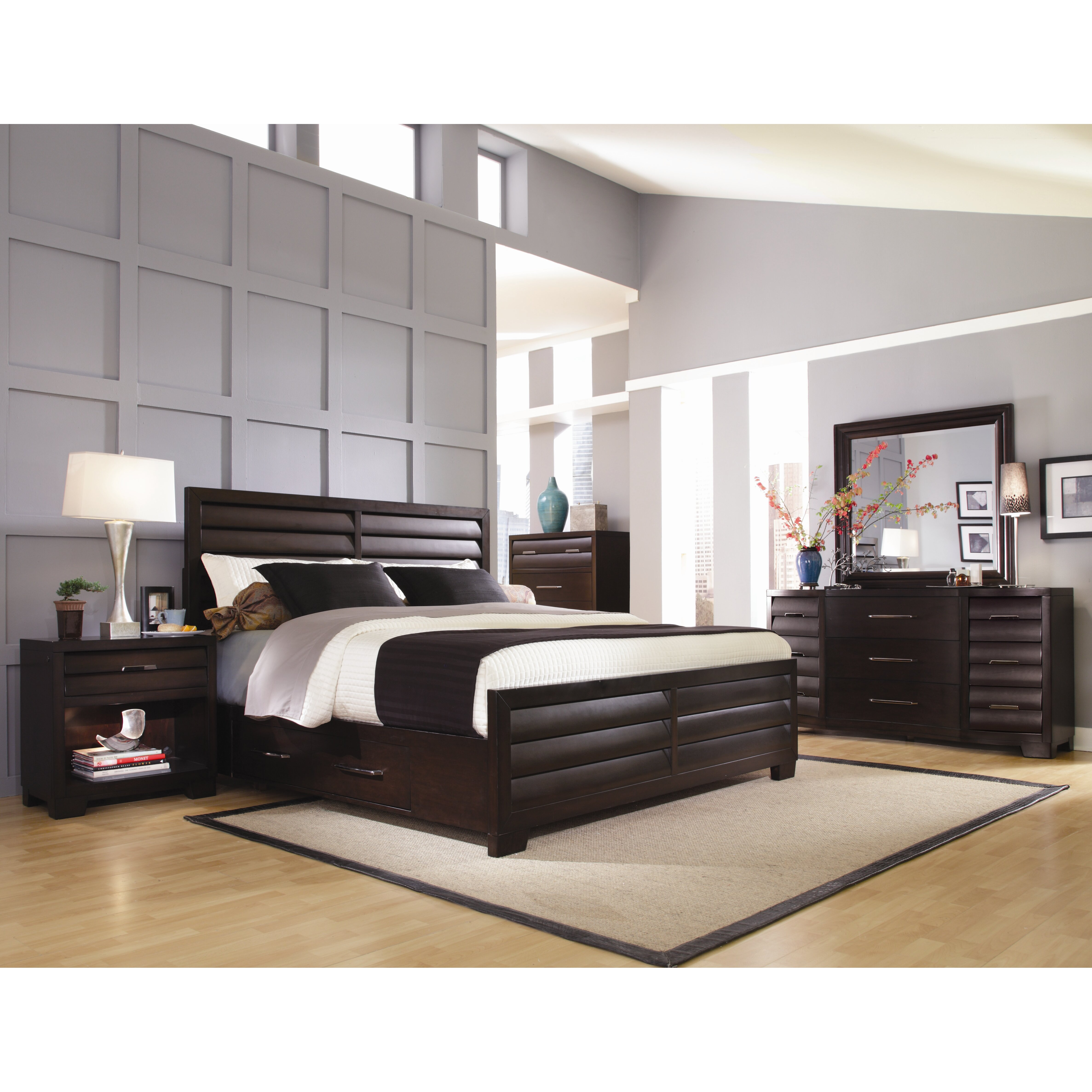 Pulaski sable 1 drawer nightstand reviews wayfair for I furniture reviews