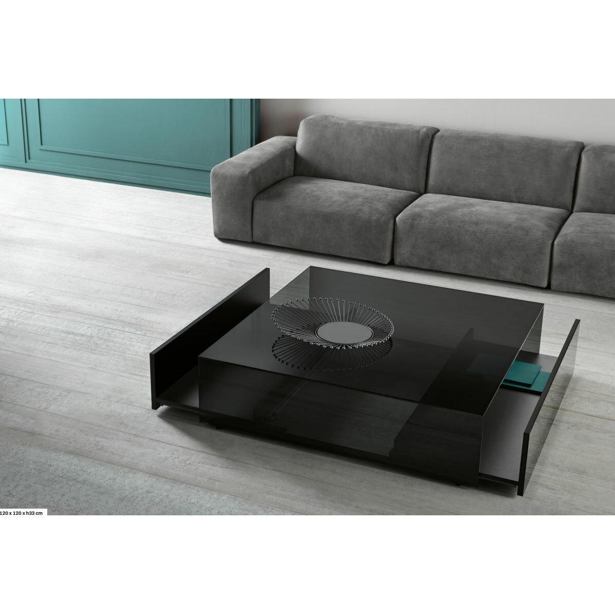 Urban designs cuvillo coffee table wayfair uk for Coffee table urban