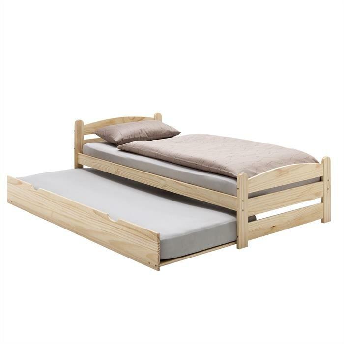 urban designs einzelbett greta. Black Bedroom Furniture Sets. Home Design Ideas