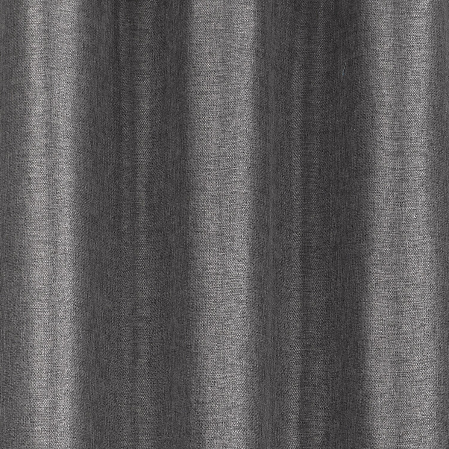 Window elements willow textured woven grommet curtain for Window curtains texture