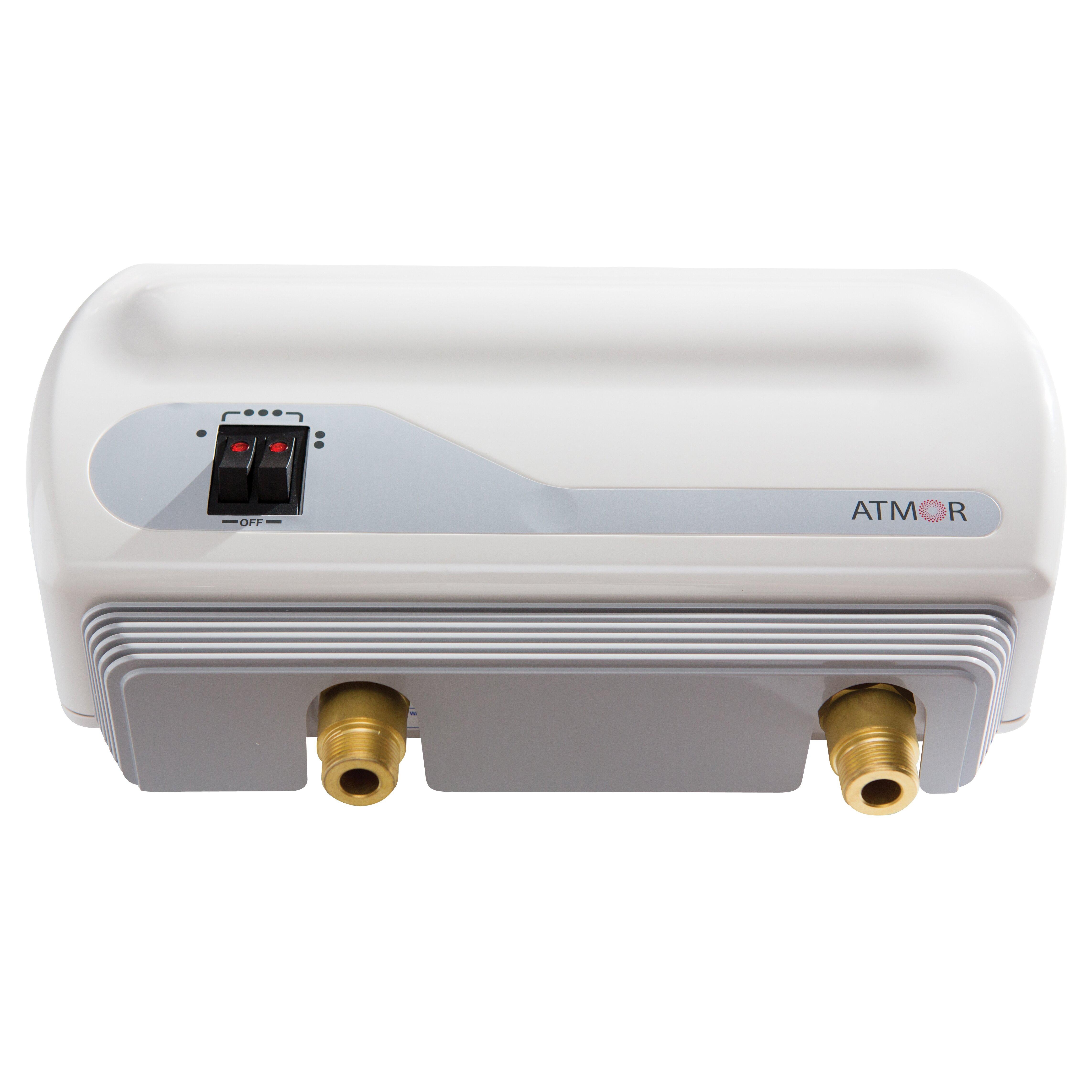 Atmor Industries Ltd Super 900 Series 0 5 Gpm 6 5 Kw