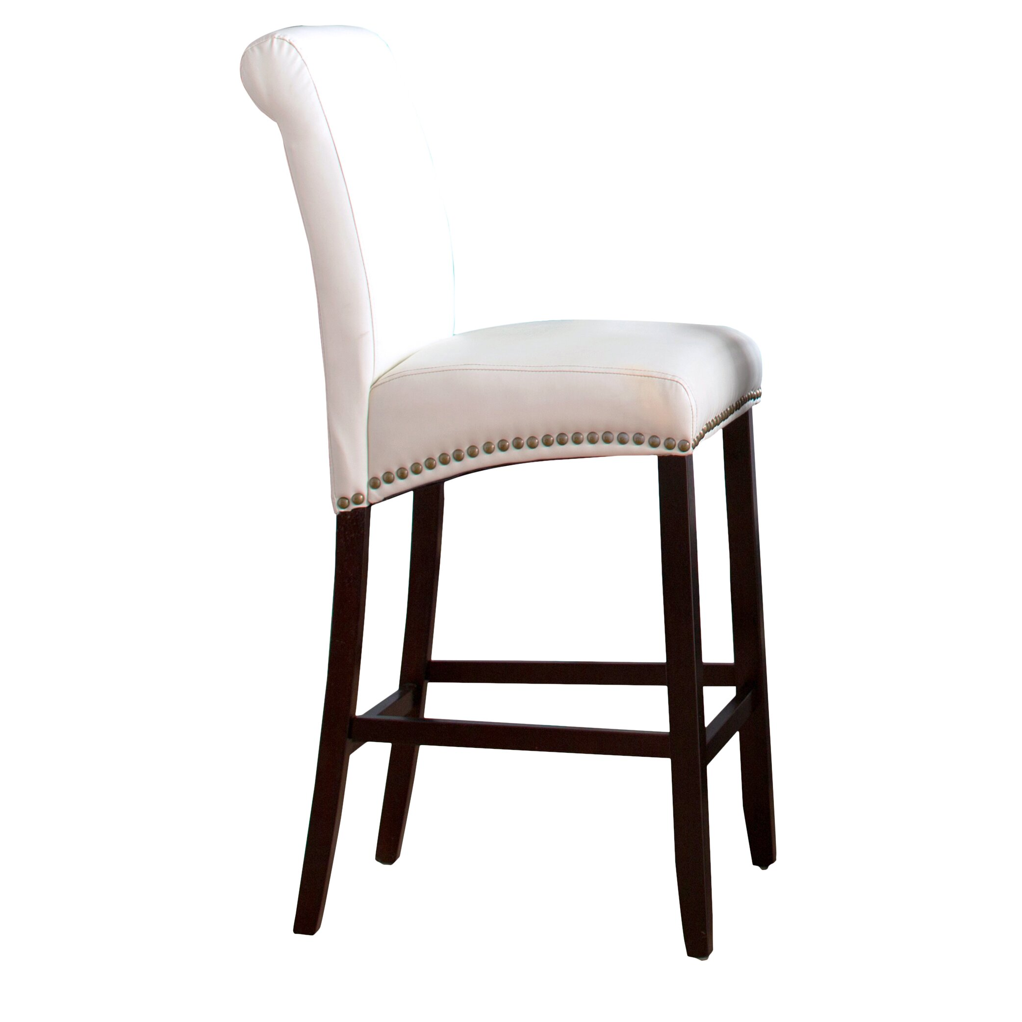 Three Posts Mather 30 Quot Bar Stool Amp Reviews Wayfair