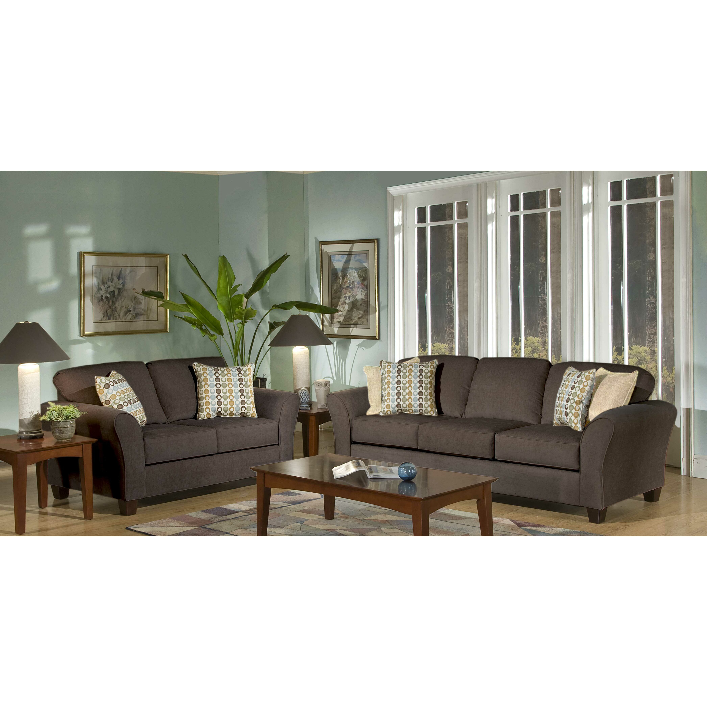 Three Posts Serta Upholstery Franklin Sofa Reviews Wayfair
