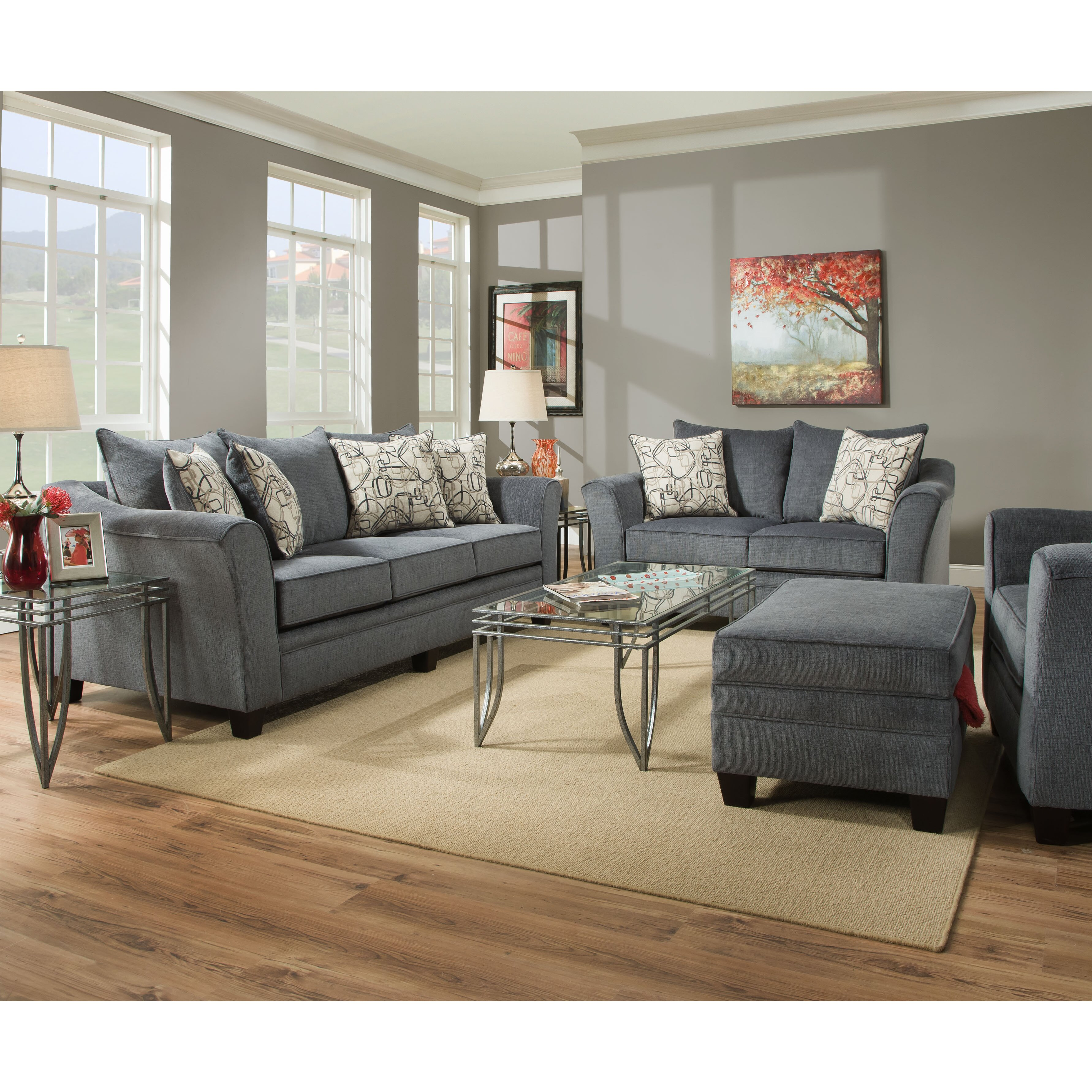 Three Posts Derry Living Room Collection Reviews Wayfair