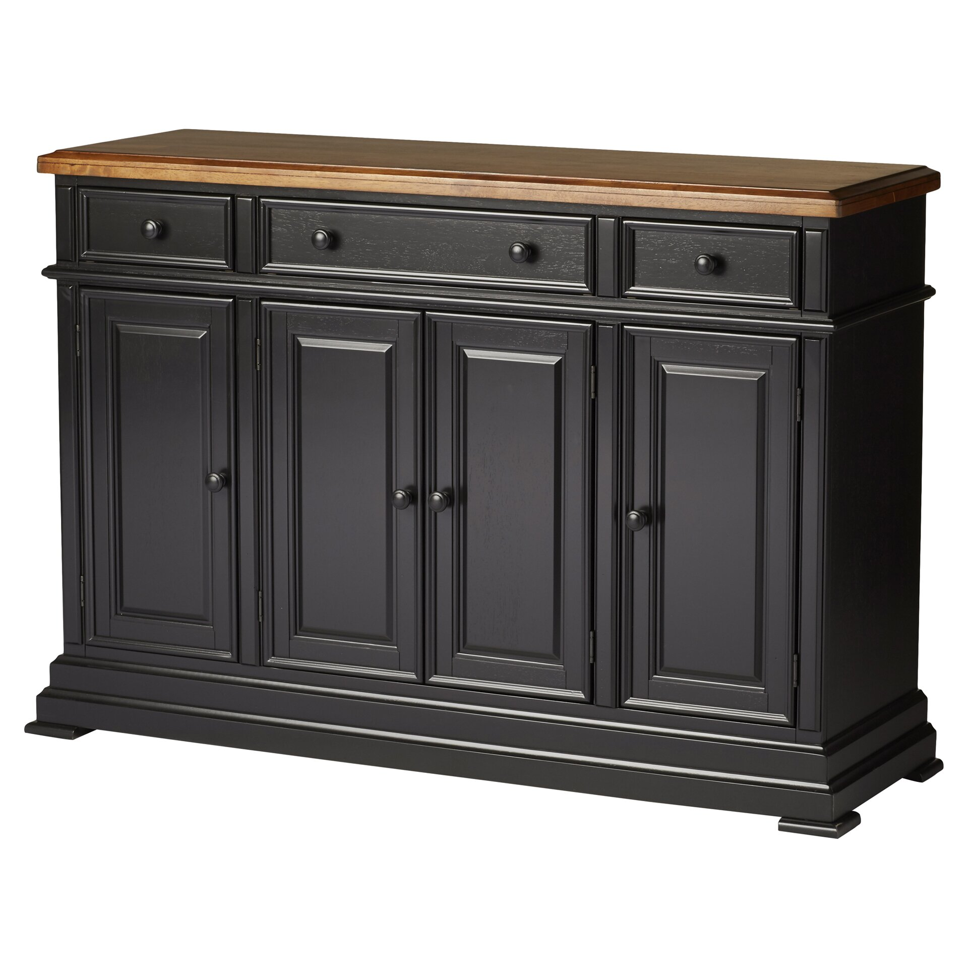 Three Posts Courtdale Sideboard Amp Reviews Wayfair