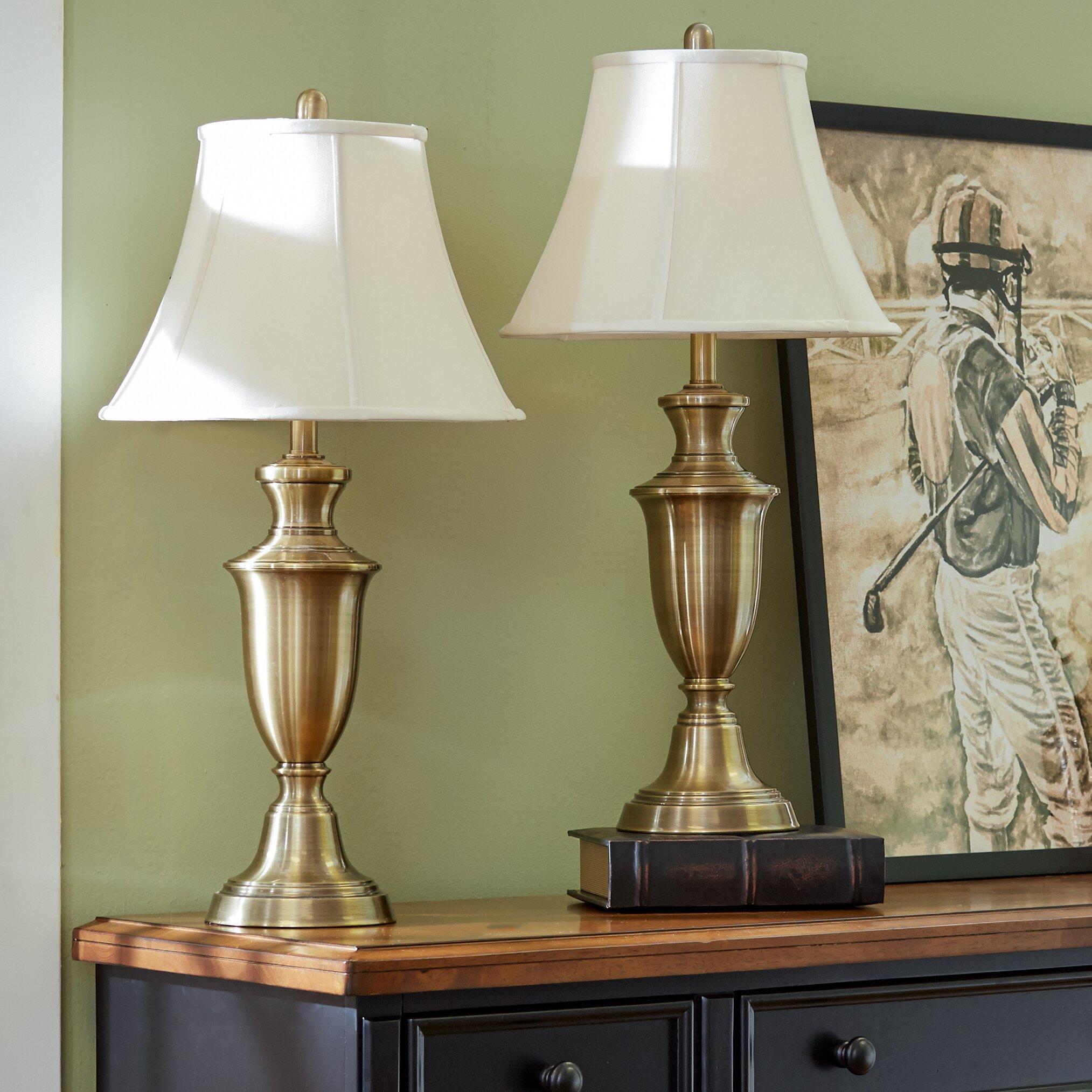 Three Posts 30 5 Table Lamp Reviews Wayfair