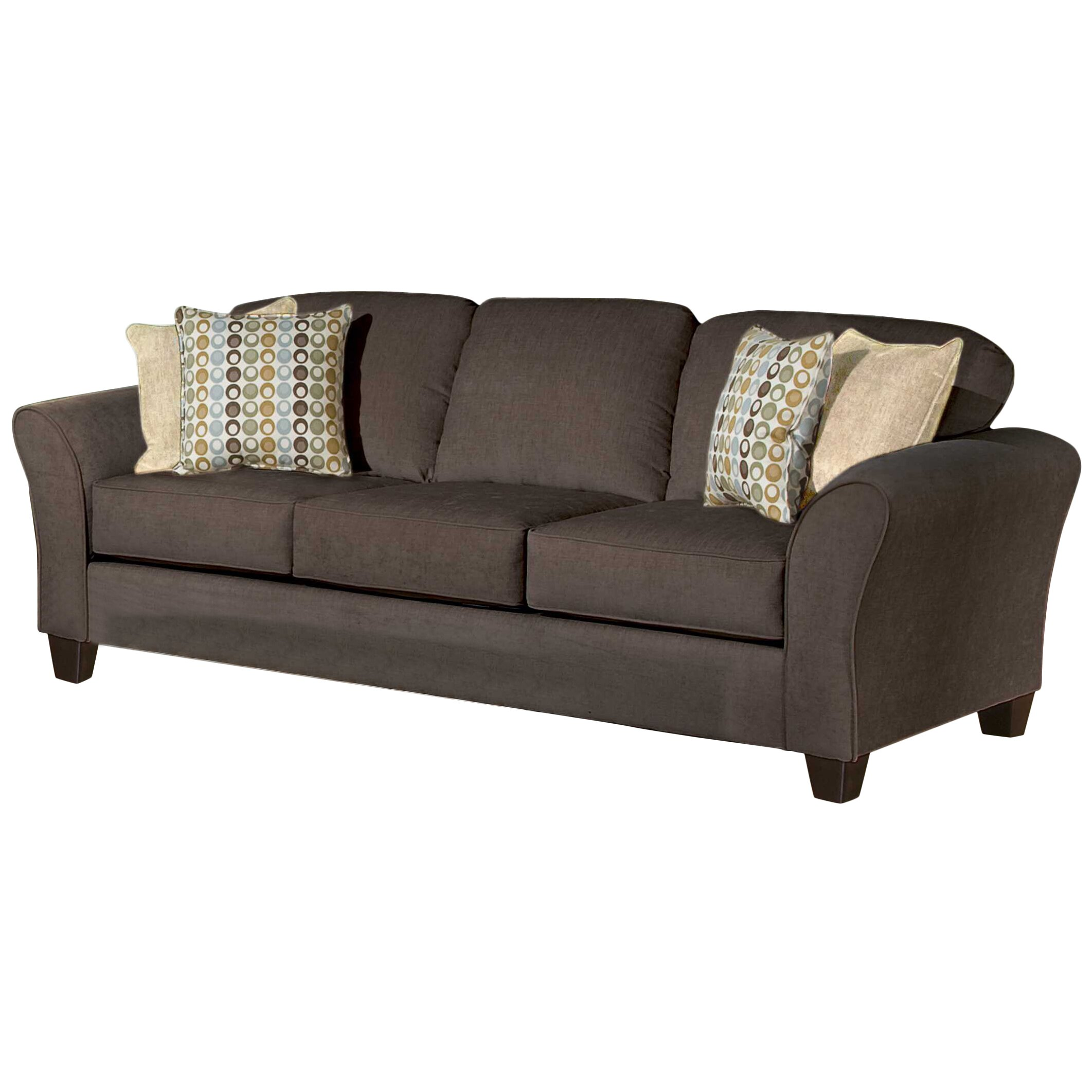 Three Posts Serta Upholstery Franklin Sofa Reviews