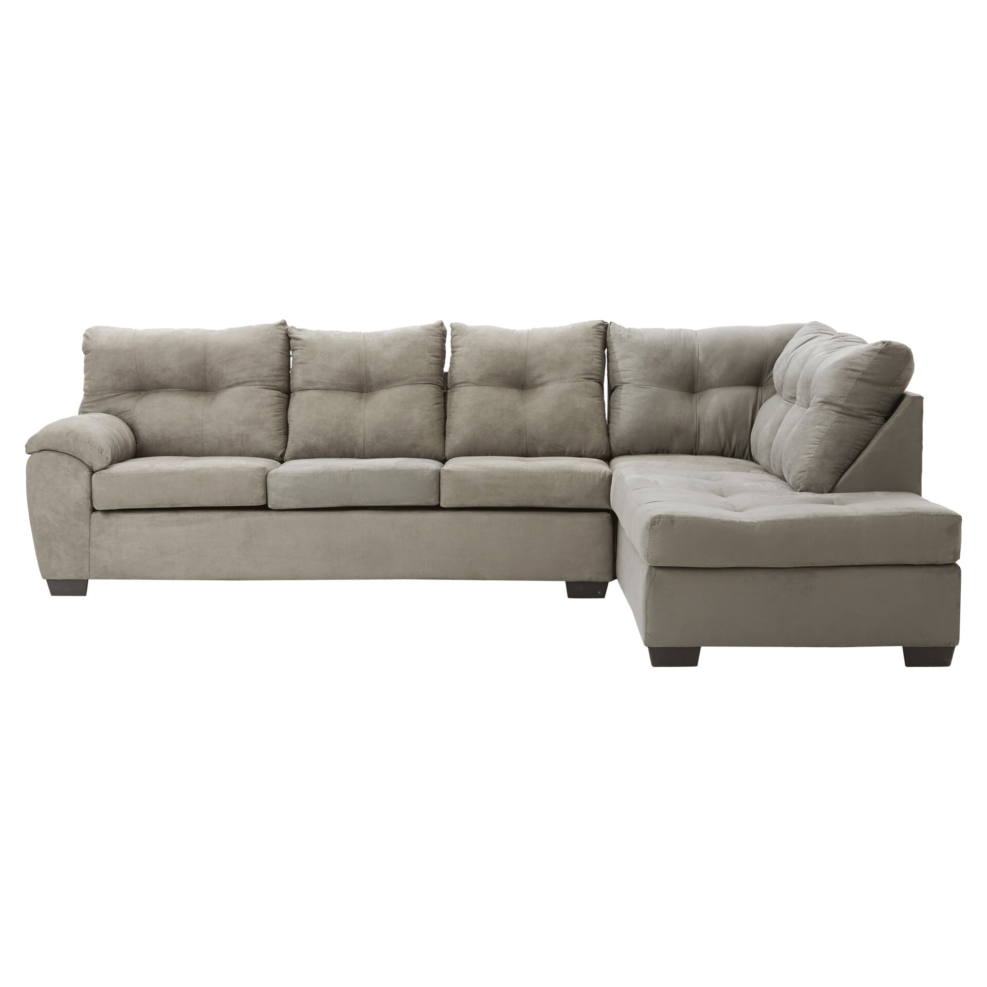 Charlotte Sectional THRE1089 THRE1089