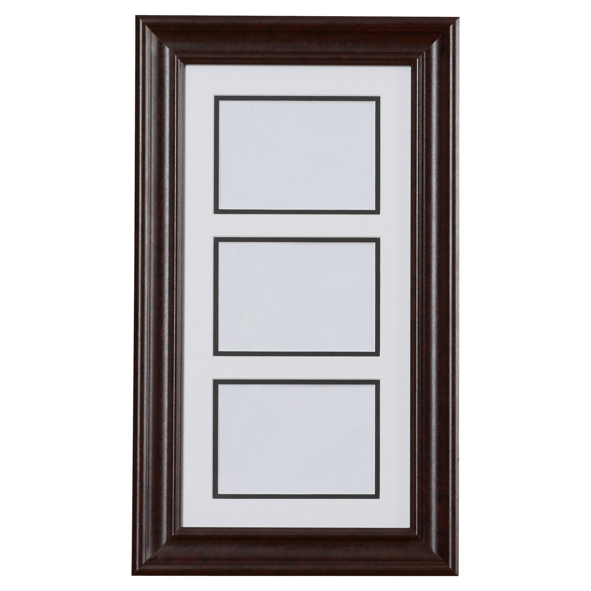 Three Posts Collage Photo Picture Frame Amp Reviews Wayfair