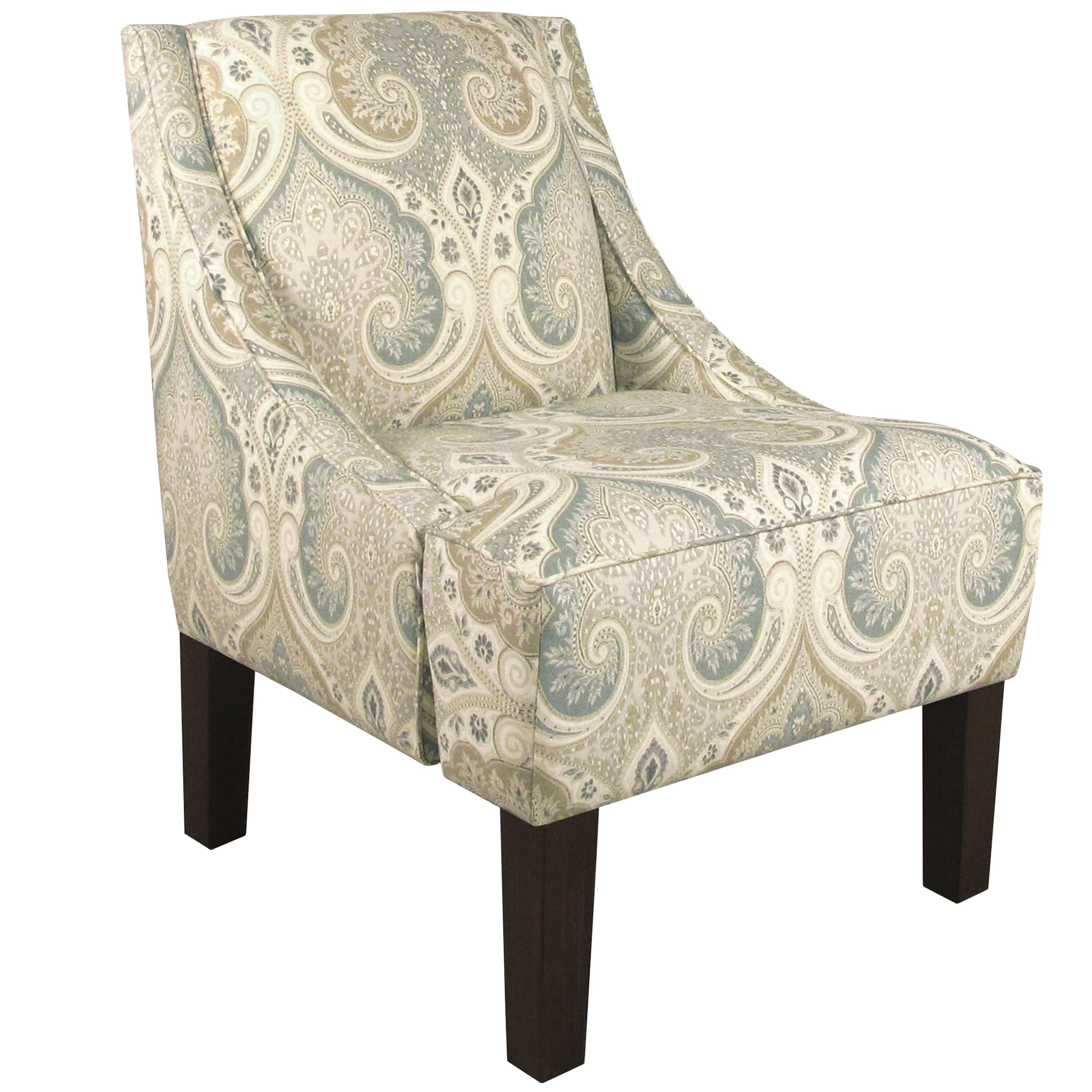 Three Posts Leftwich Cotton Side Chair amp Reviews Wayfair : Cotton Arm Chair THRE3383 from www.wayfair.com size 3000 x 3000 jpeg 1139kB