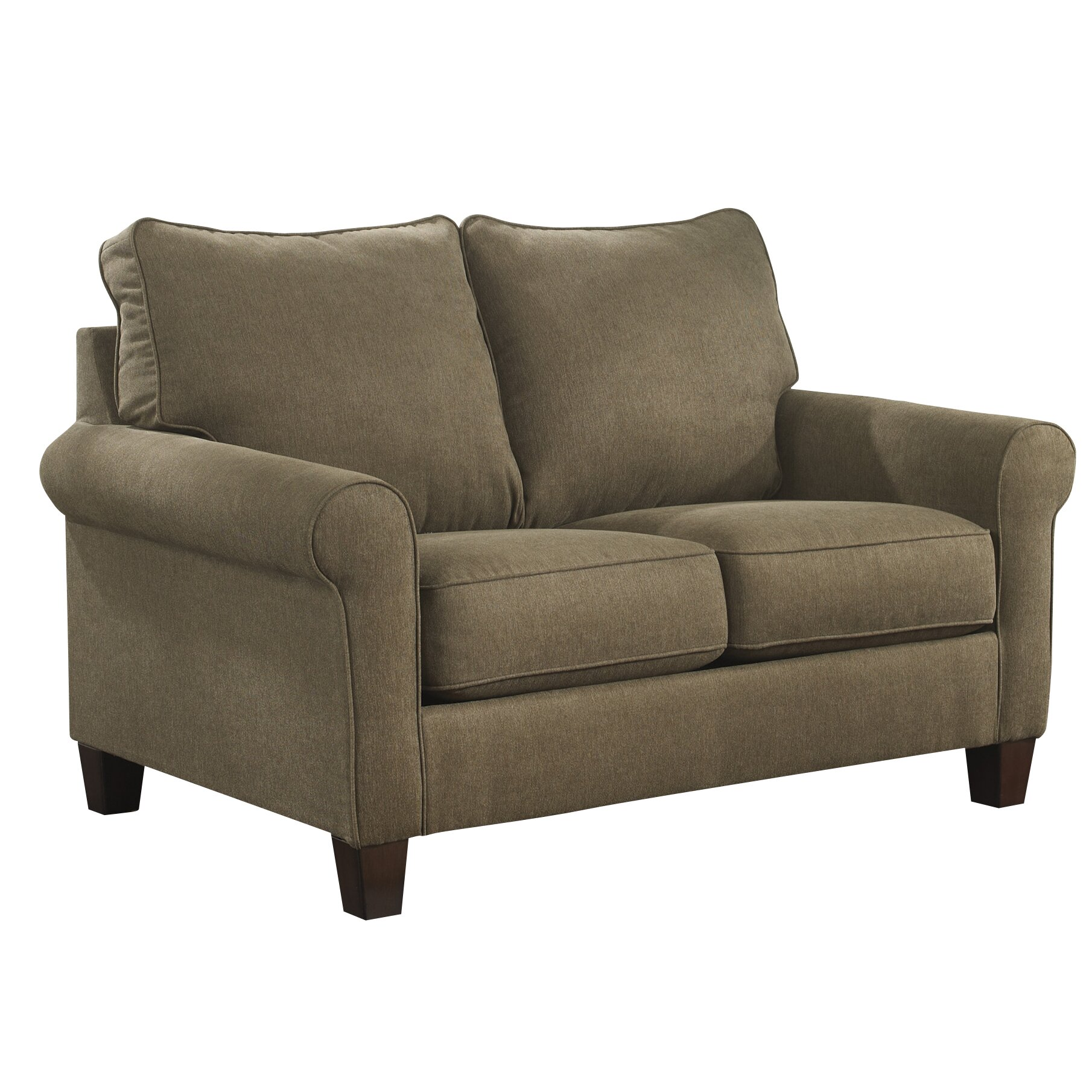 Three posts osceola twin sleeper sofa reviews wayfair Sofa sleeper loveseat