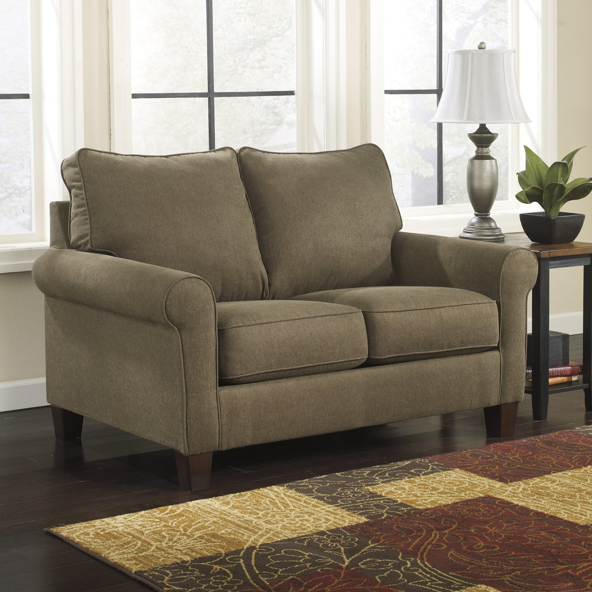 Three Posts Osceola Twin Sleeper Sofa Amp Reviews Wayfair
