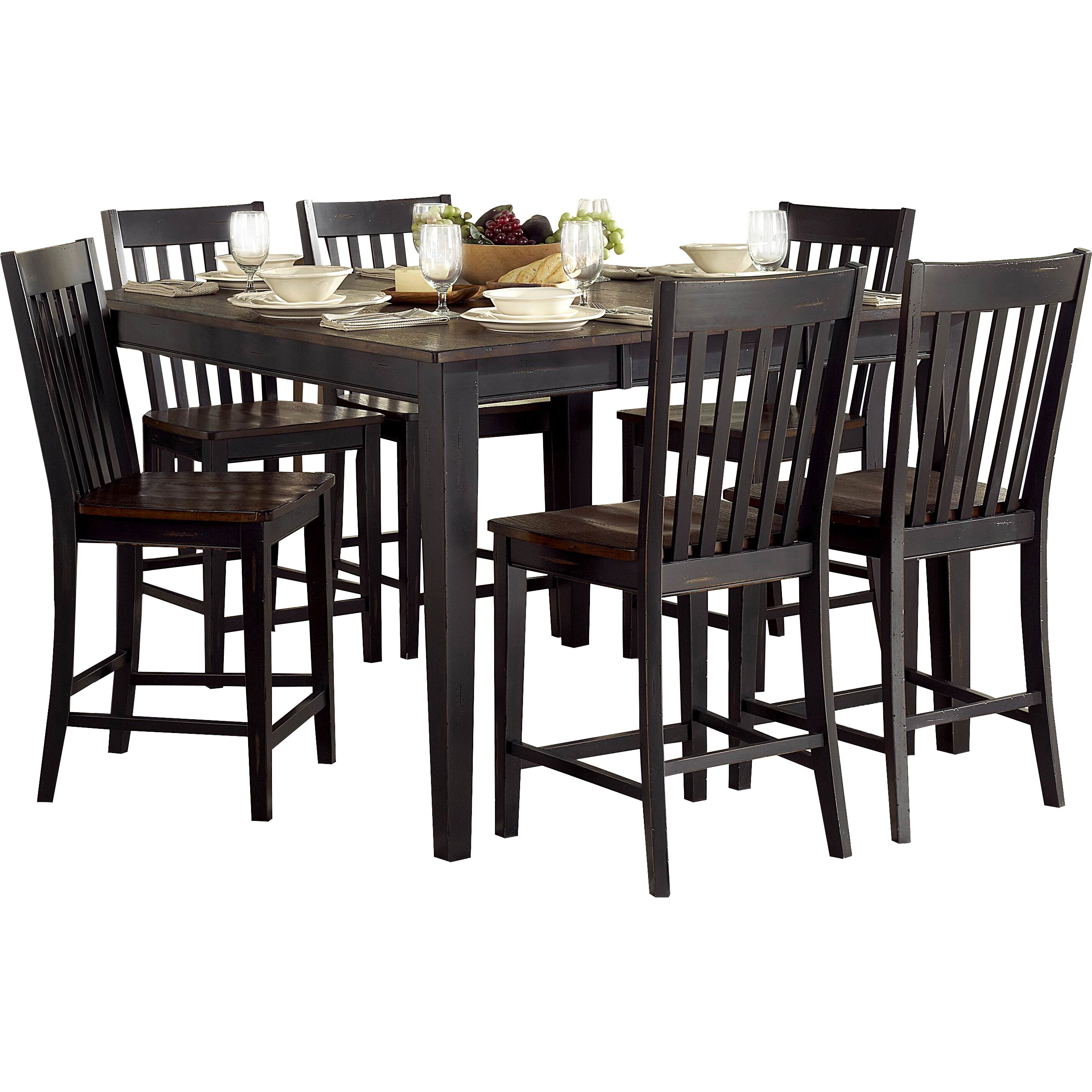 Three Posts Springwater Dining Table Reviews
