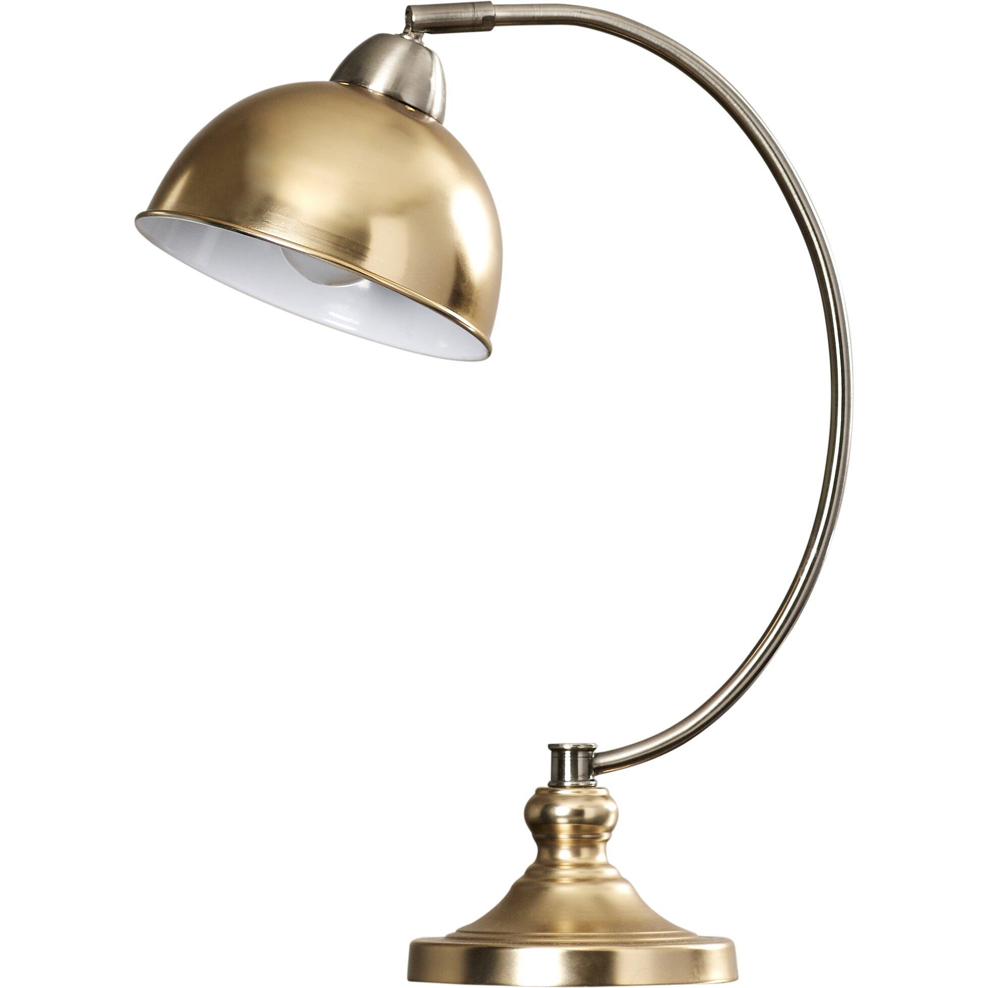 three posts table lamp reviews wayfair. Black Bedroom Furniture Sets. Home Design Ideas