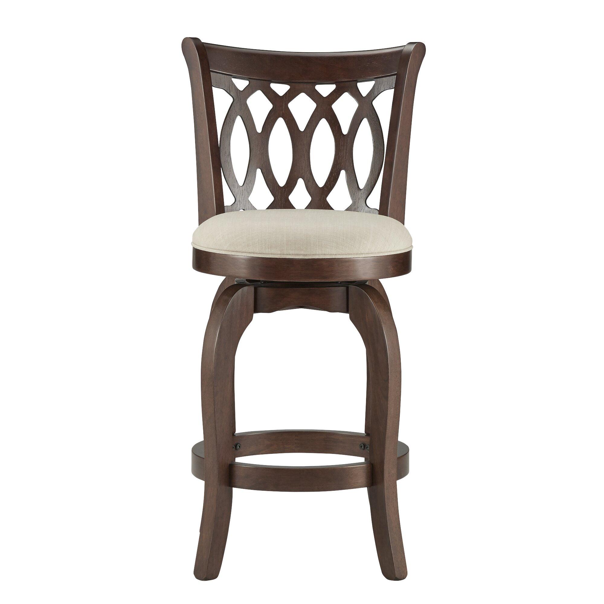 24 swivel bar stools 28 images poundex bobkona earline  : Three Posts Heartwood 24 Swivel Bar Stool from wallpapersist.com size 2000 x 2000 jpeg 261kB